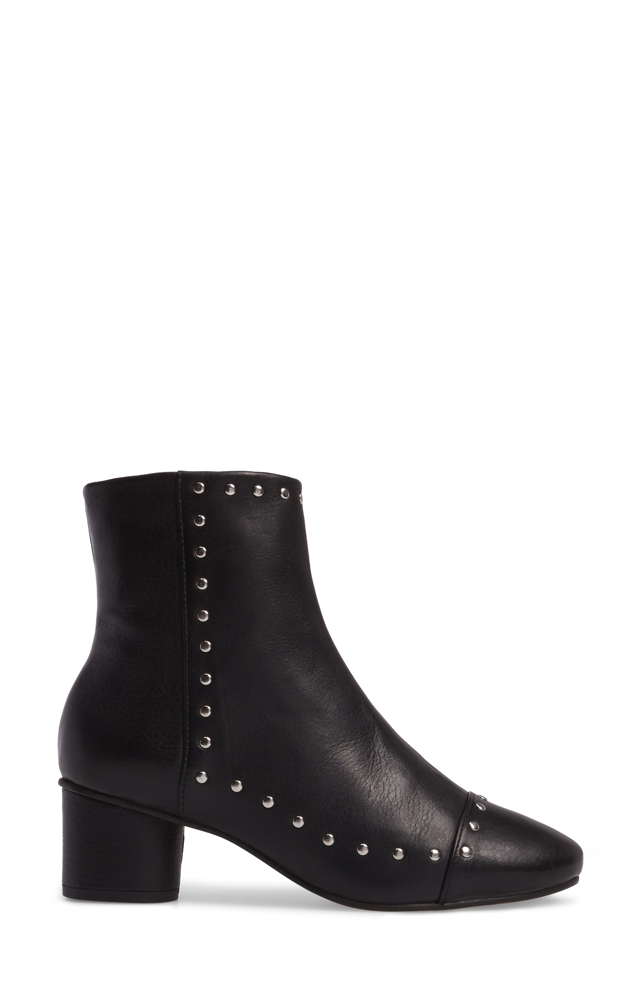 Isley Bootie,                             Alternate thumbnail 9, color,