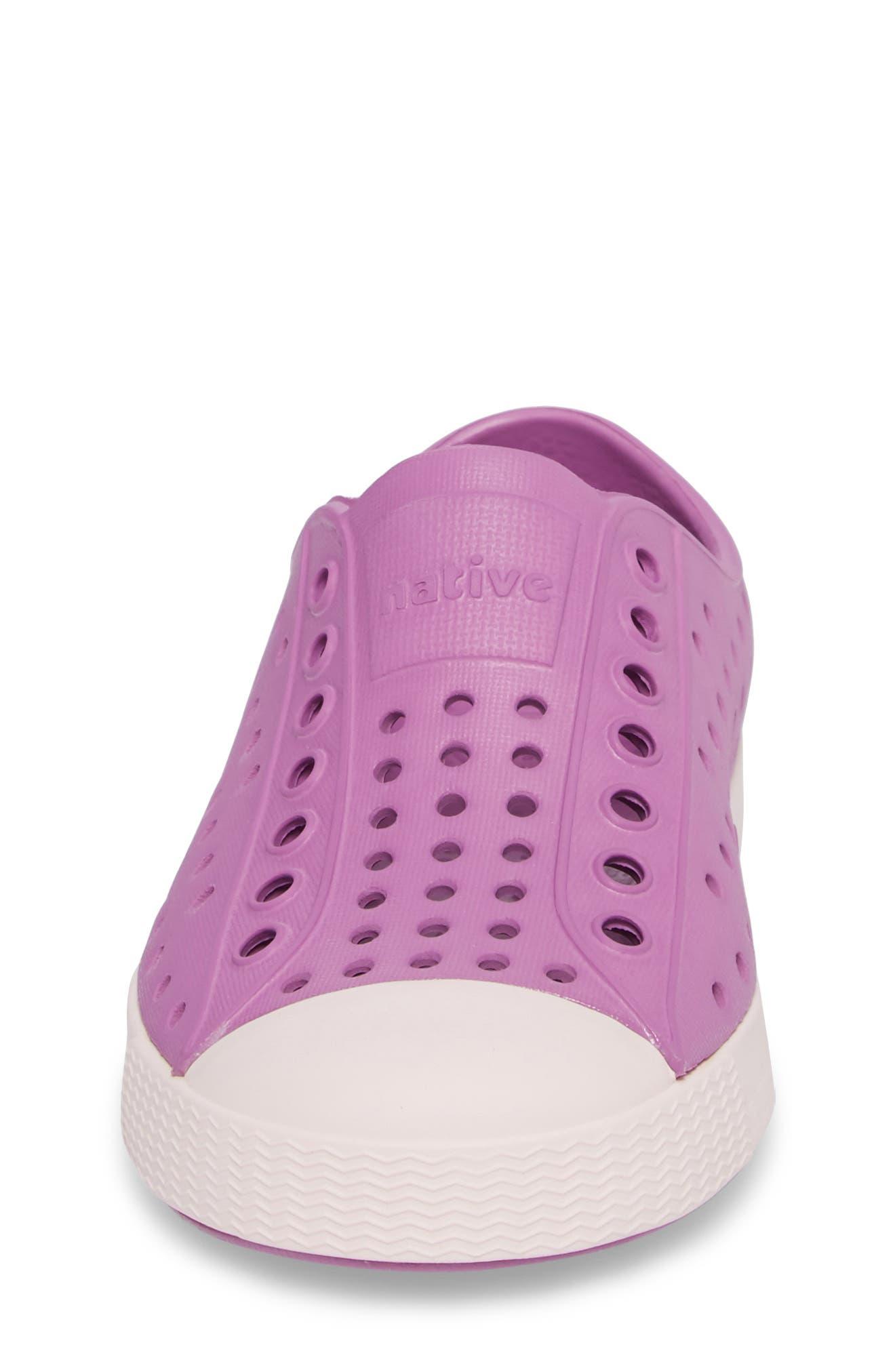 'Jefferson' Water Friendly Slip-On Sneaker,                             Alternate thumbnail 254, color,