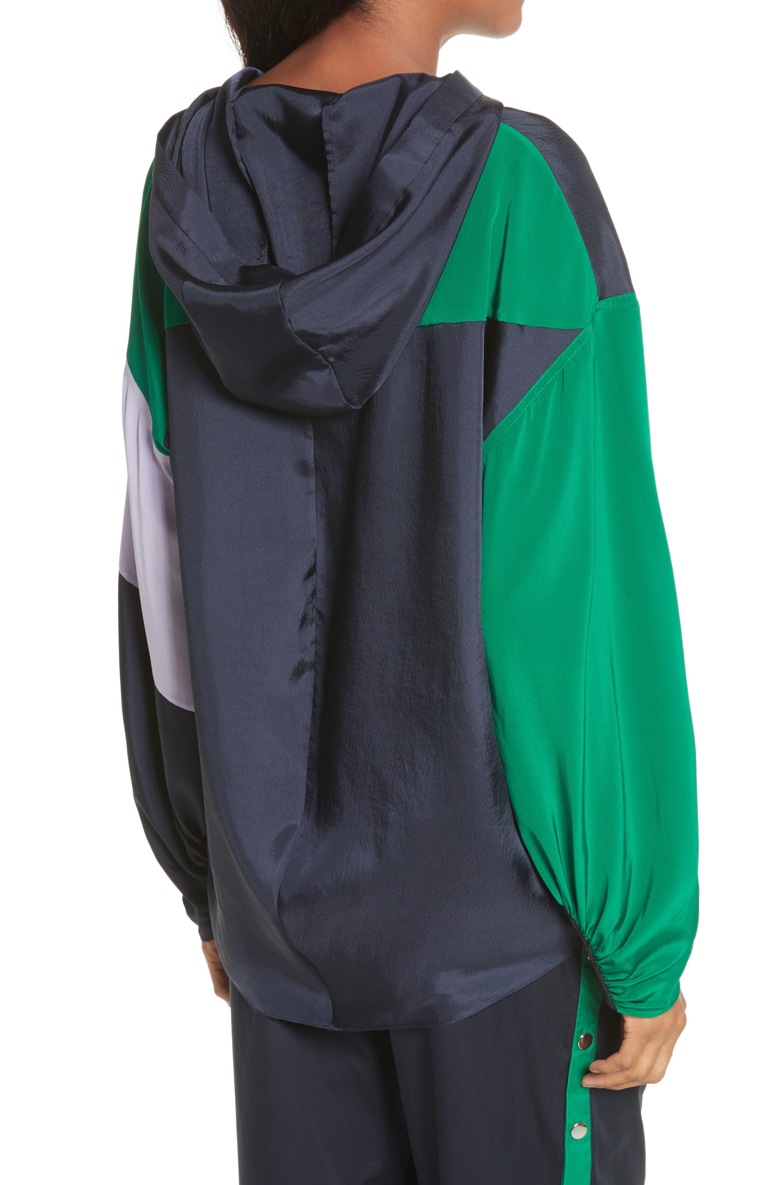 Hooded Jacket,                             Alternate thumbnail 2, color,