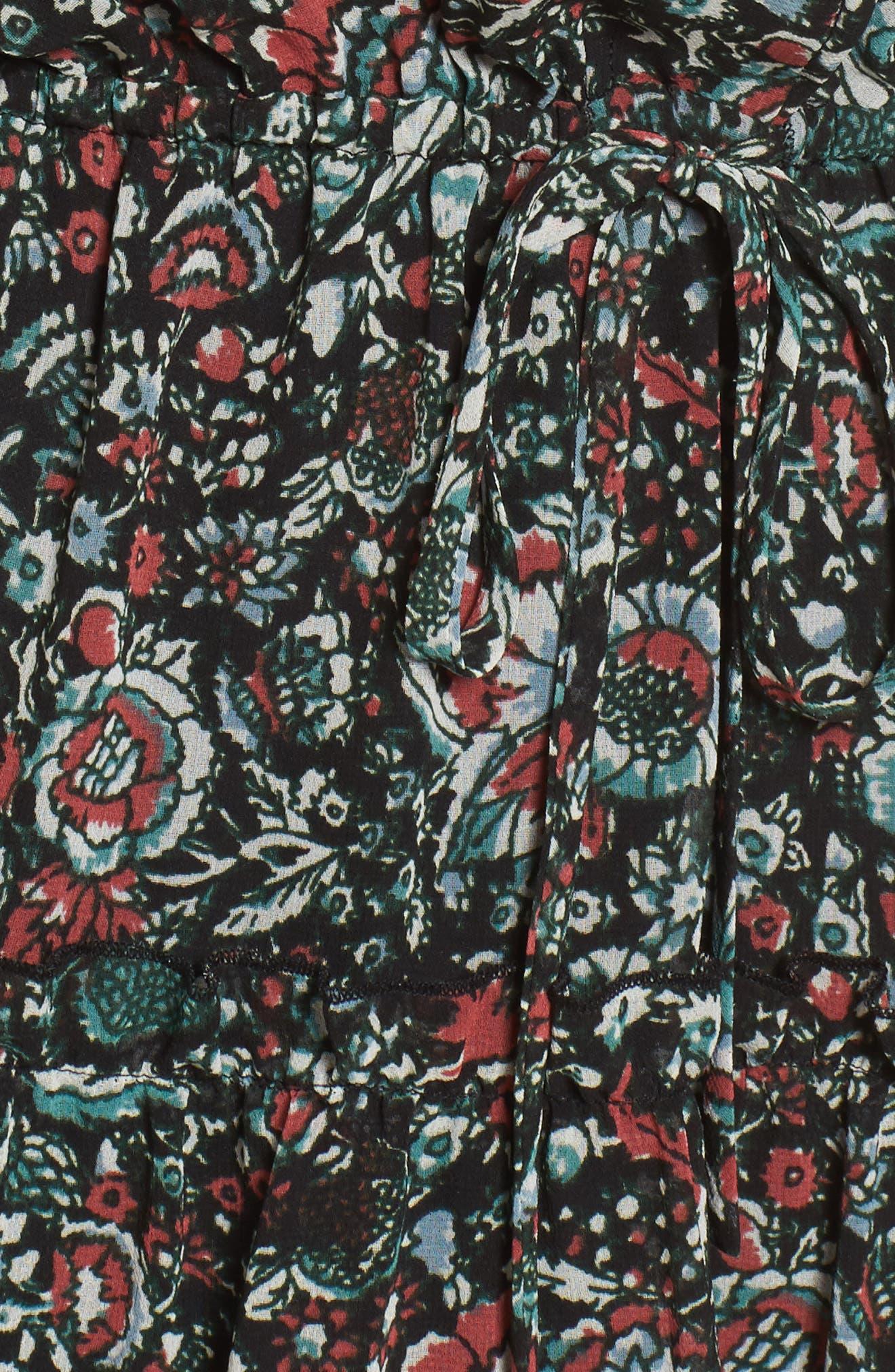 Ollie Dress,                             Alternate thumbnail 5, color,                             002