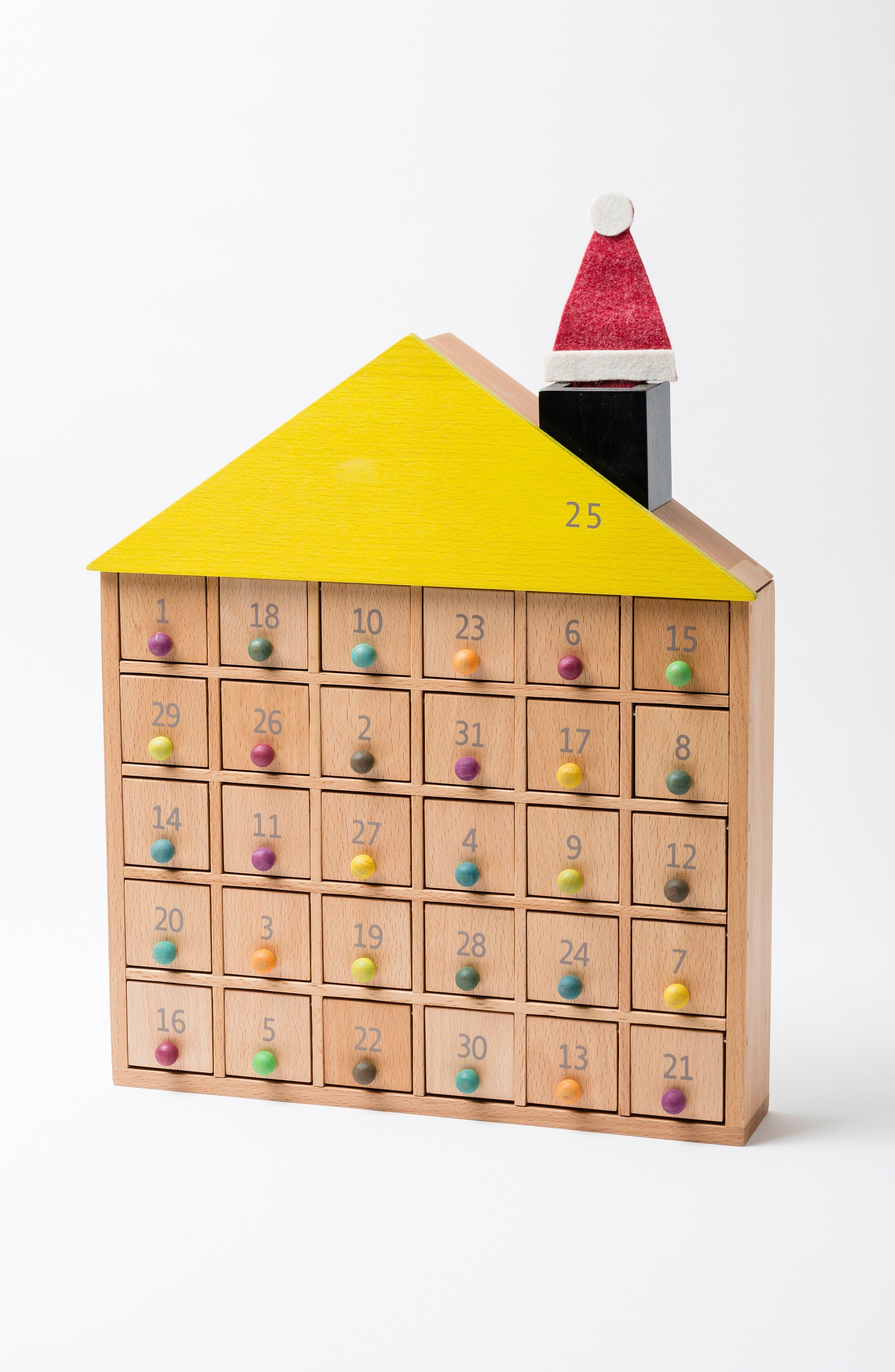 Apartment 31 Wooden House,                             Alternate thumbnail 3, color,                             MULTI