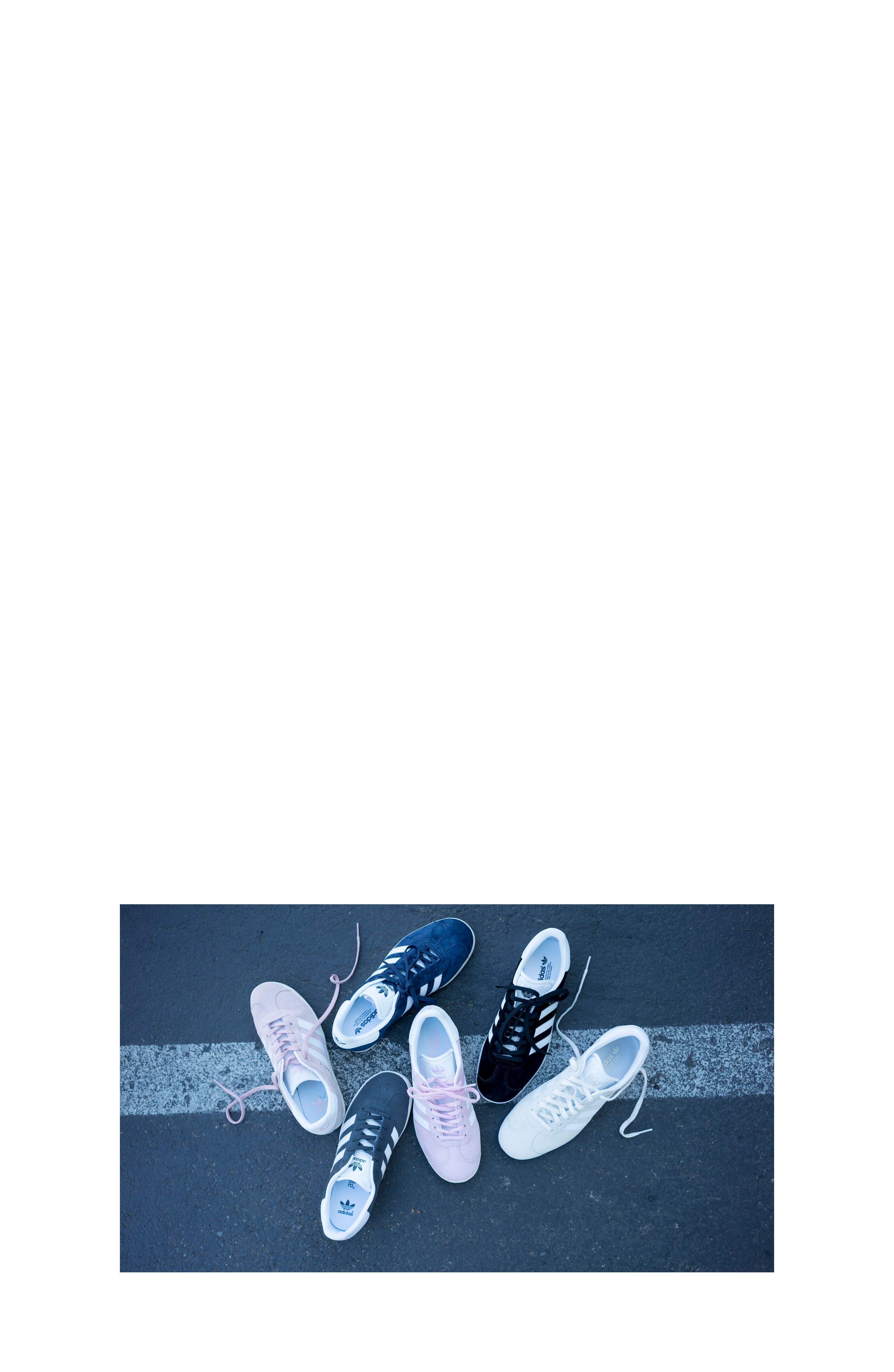 Gazelle Sneaker,                             Alternate thumbnail 26, color,