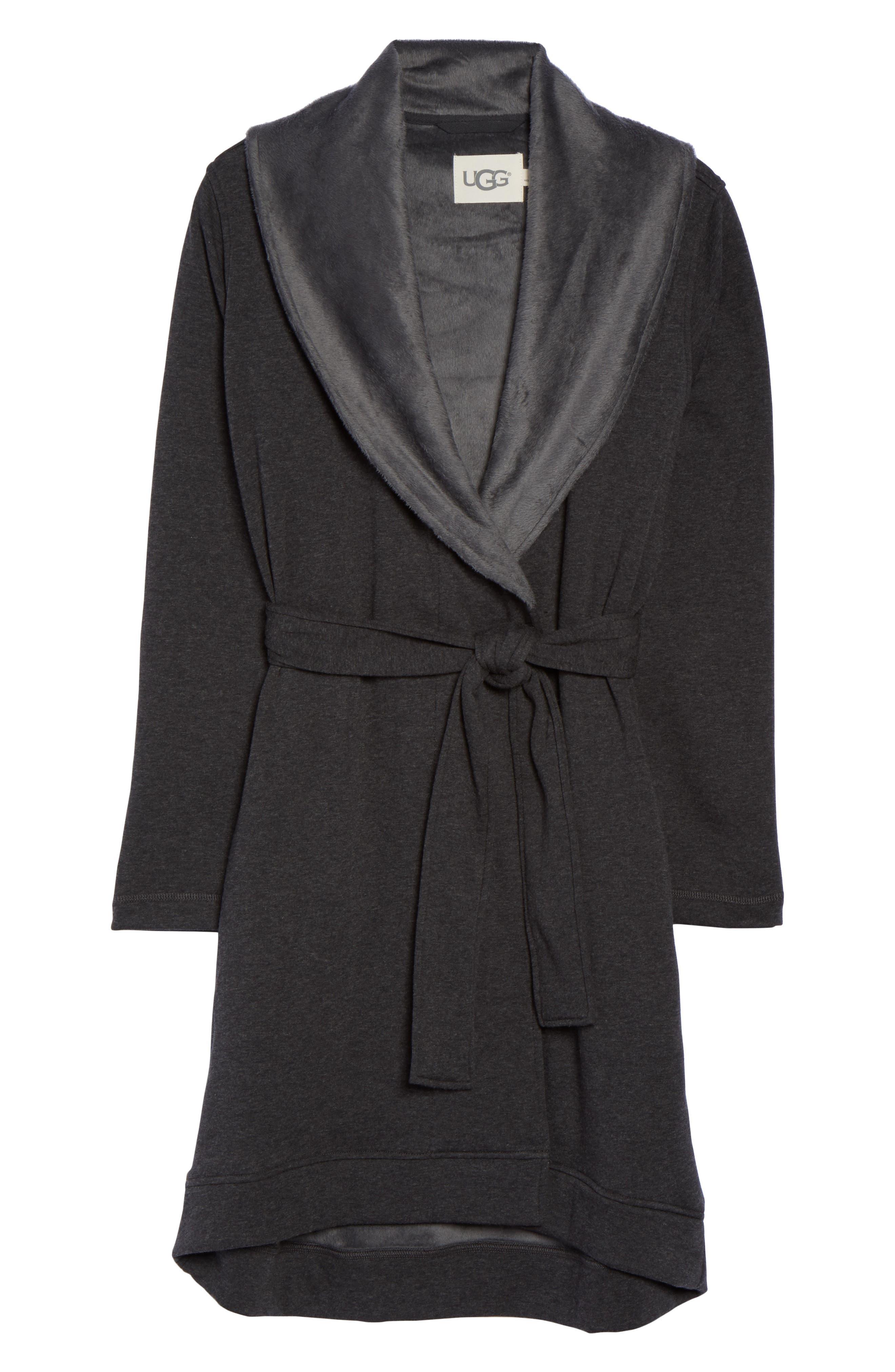 'Blanche' Robe,                             Alternate thumbnail 6, color,                             002