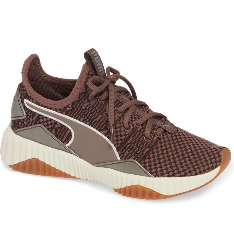 b4f6658e5b39d8 PUMA Defy Luxe Sneaker (Women)