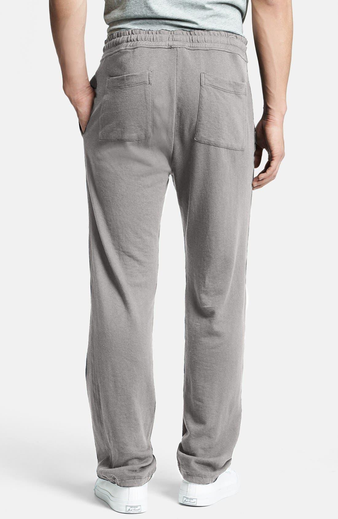 'Classic' Sweatpants,                             Alternate thumbnail 17, color,