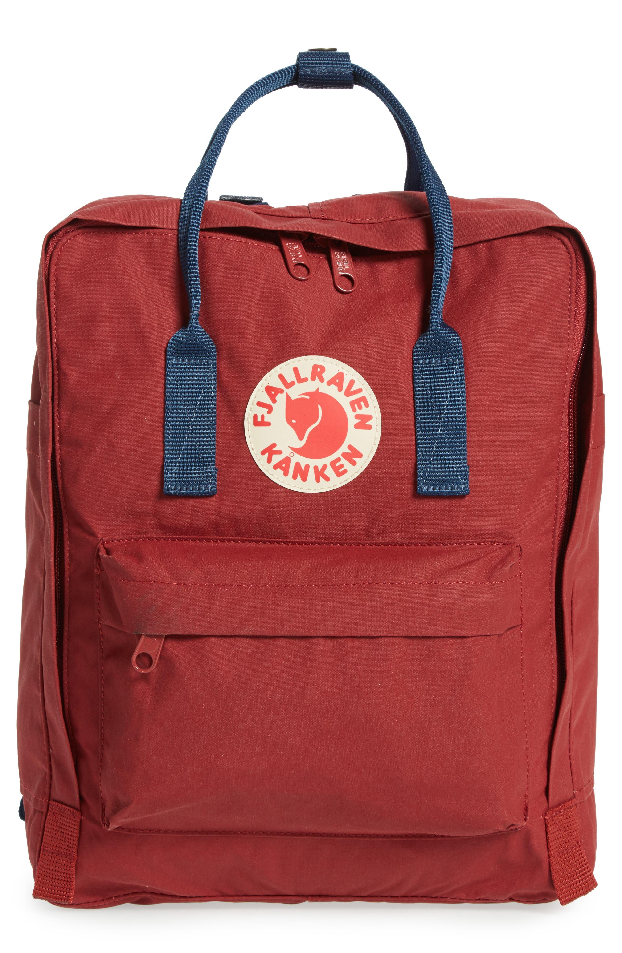 'Kånken' Water Resistant Backpack,                             Main thumbnail 56, color,