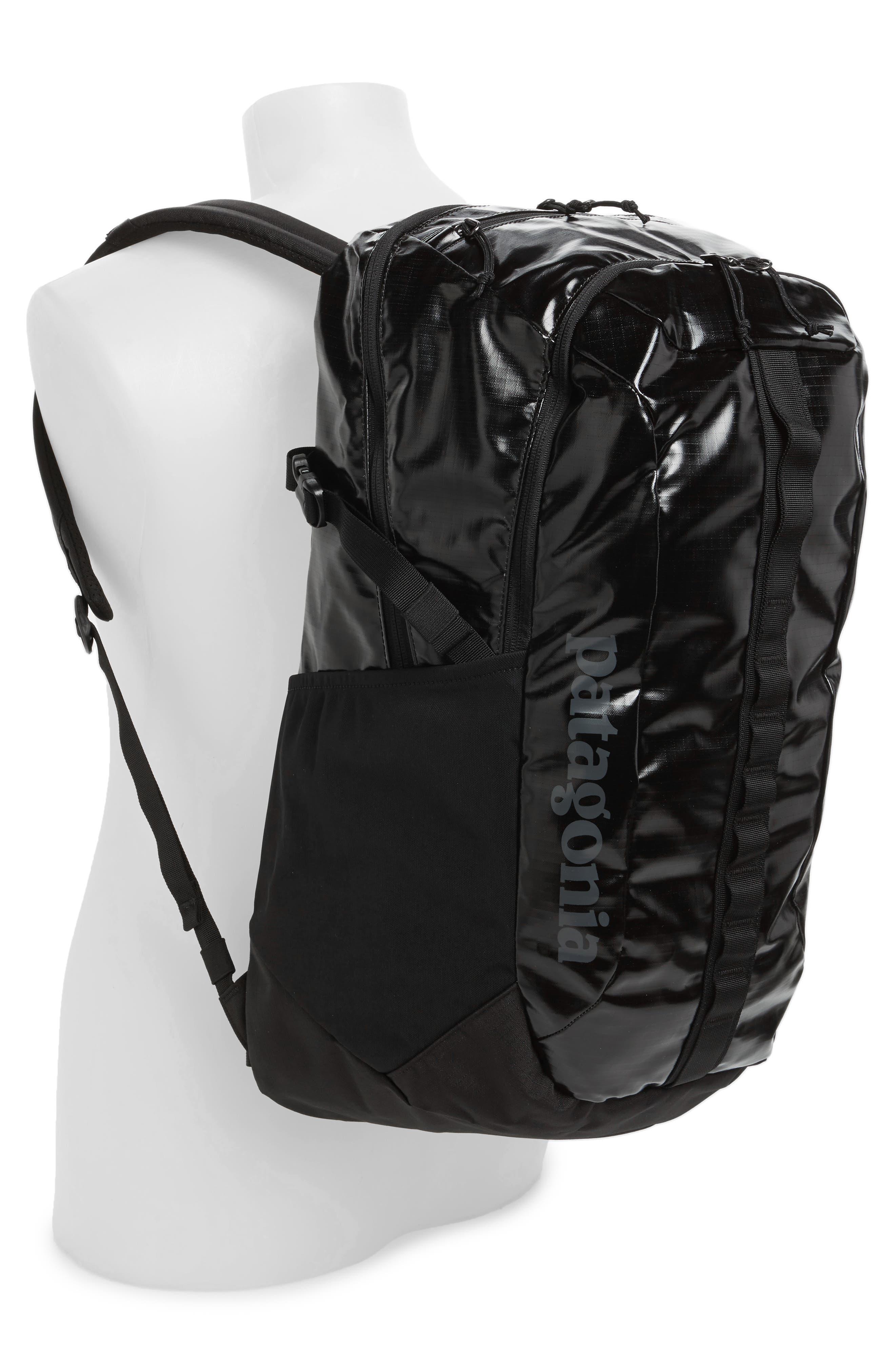 PATAGONIA,                             Black Hole 30-Liter Backpack,                             Alternate thumbnail 2, color,                             001
