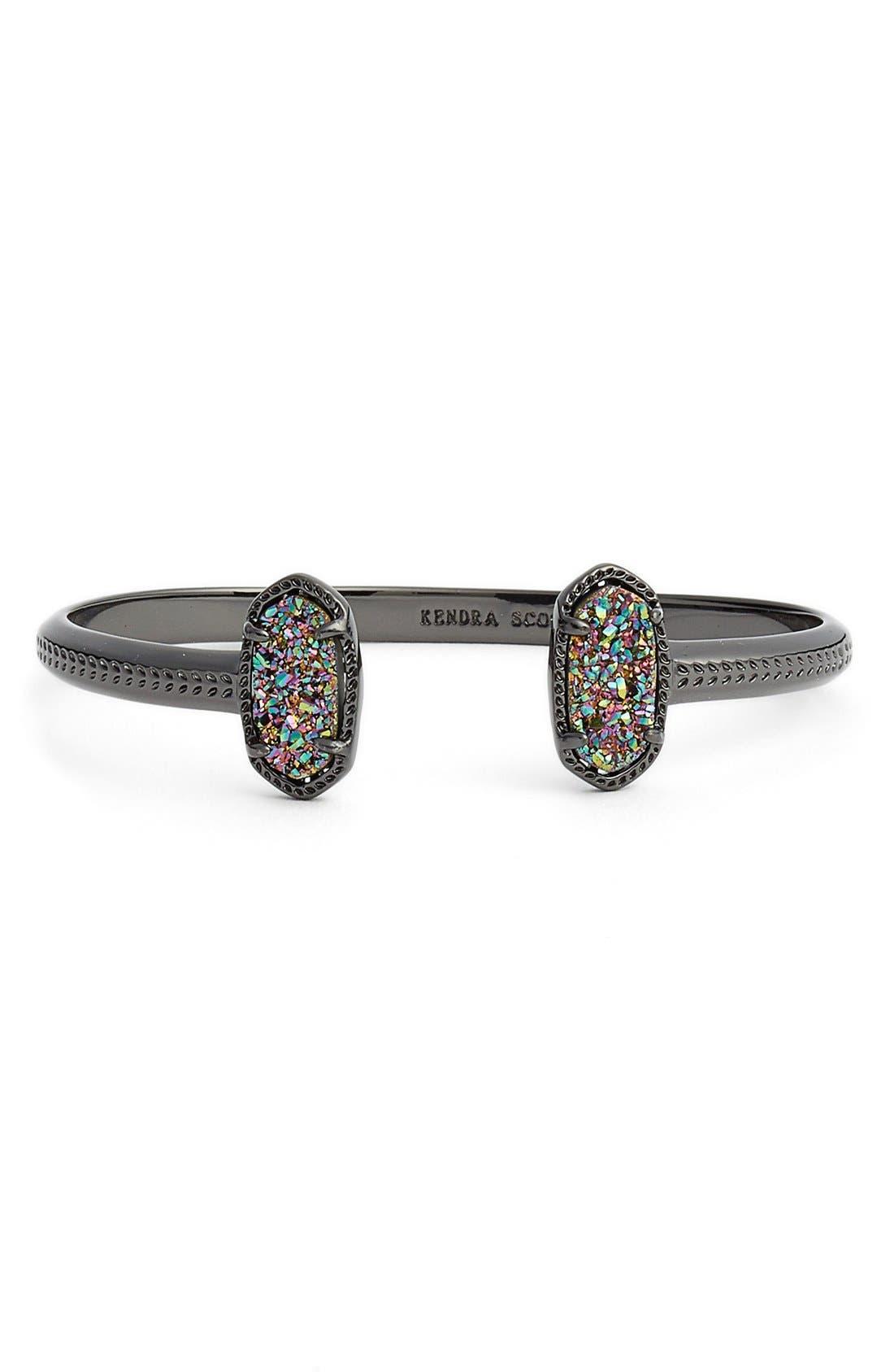 Elton Station Cuff Bracelet,                             Main thumbnail 1, color,