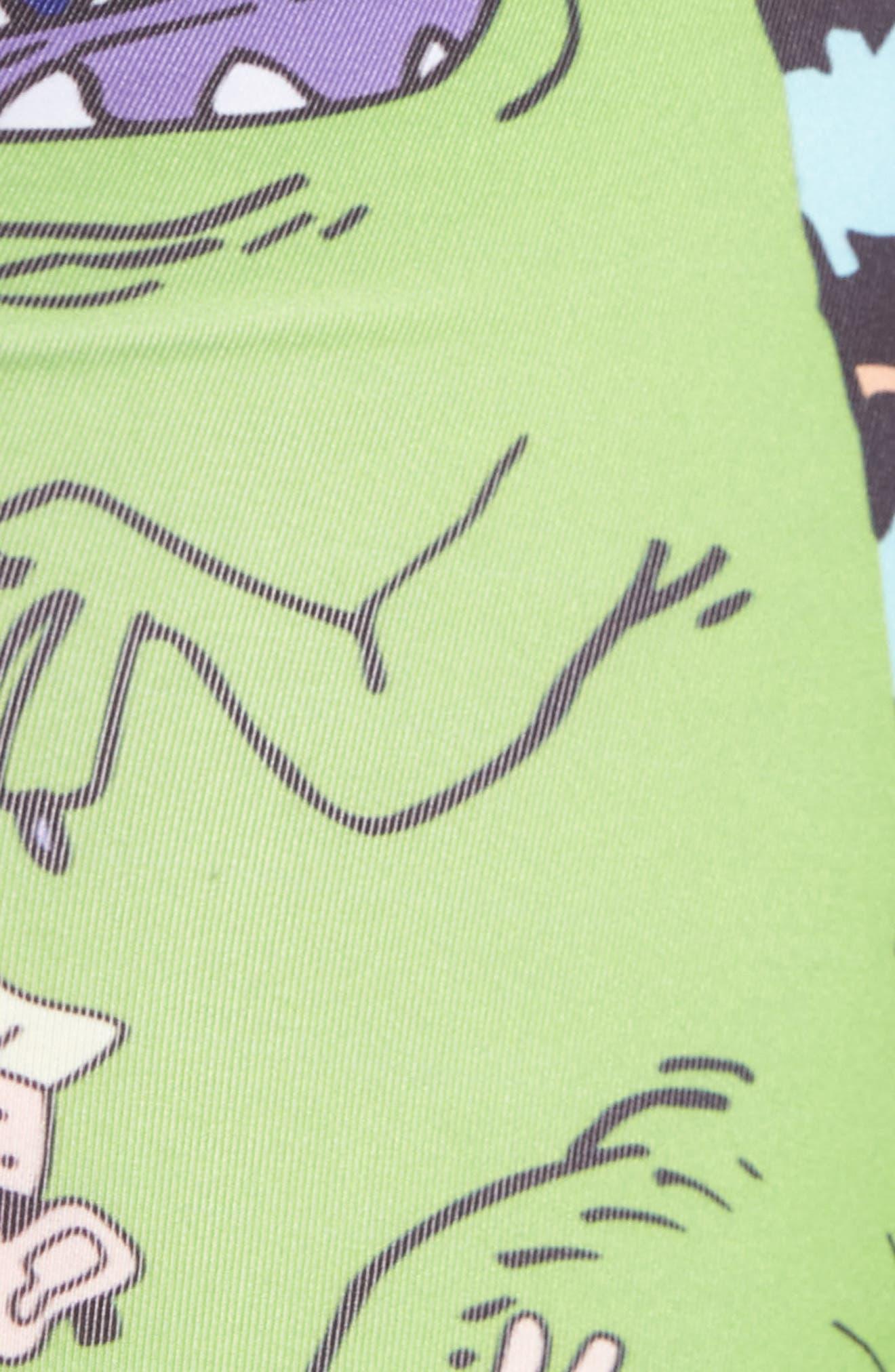 Crossover Boxer Briefs,                             Alternate thumbnail 5, color,