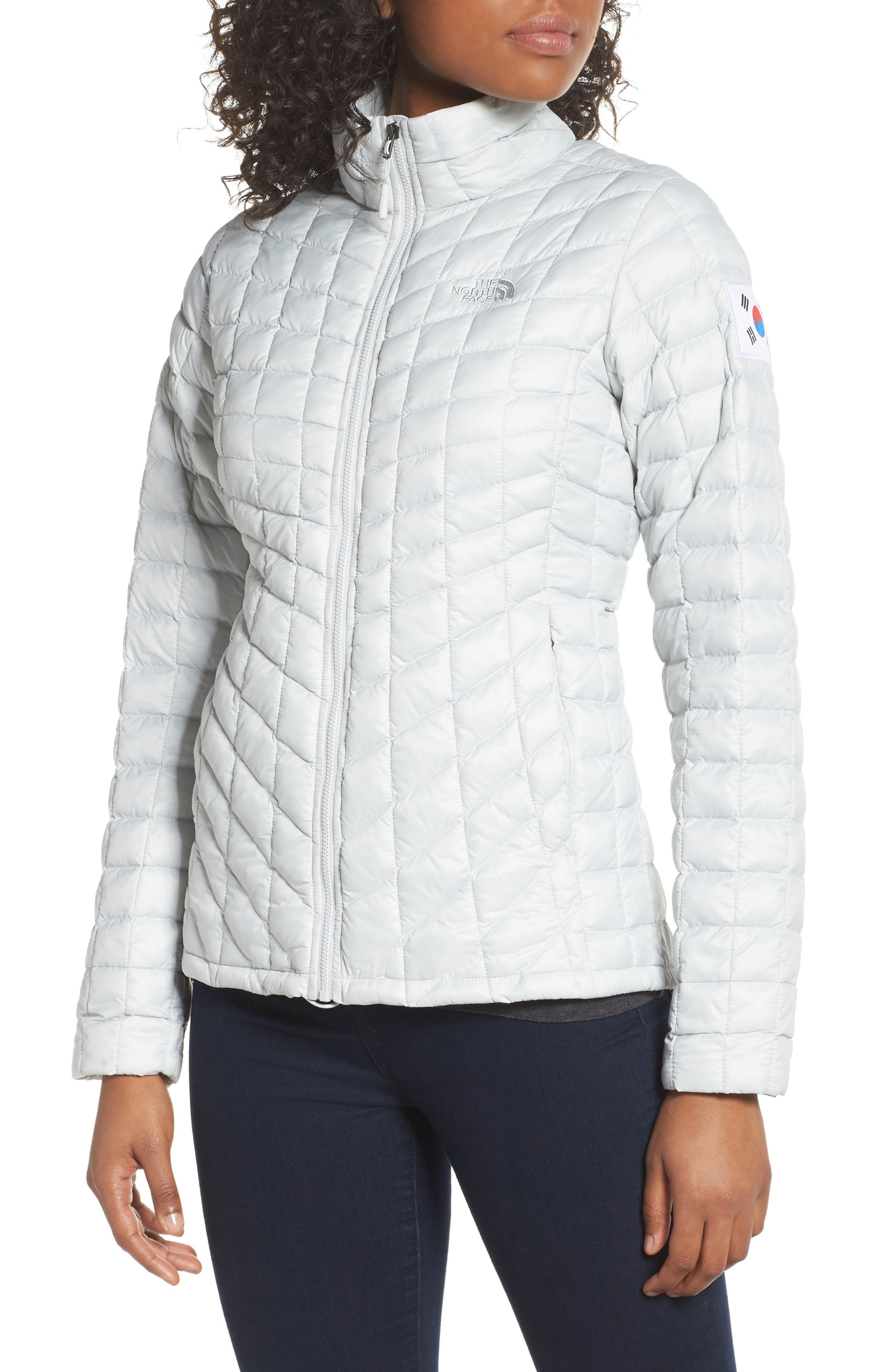 ThermoBall<sup>™</sup> PrimaLoft<sup>®</sup> Jacket,                         Main,                         color, 030