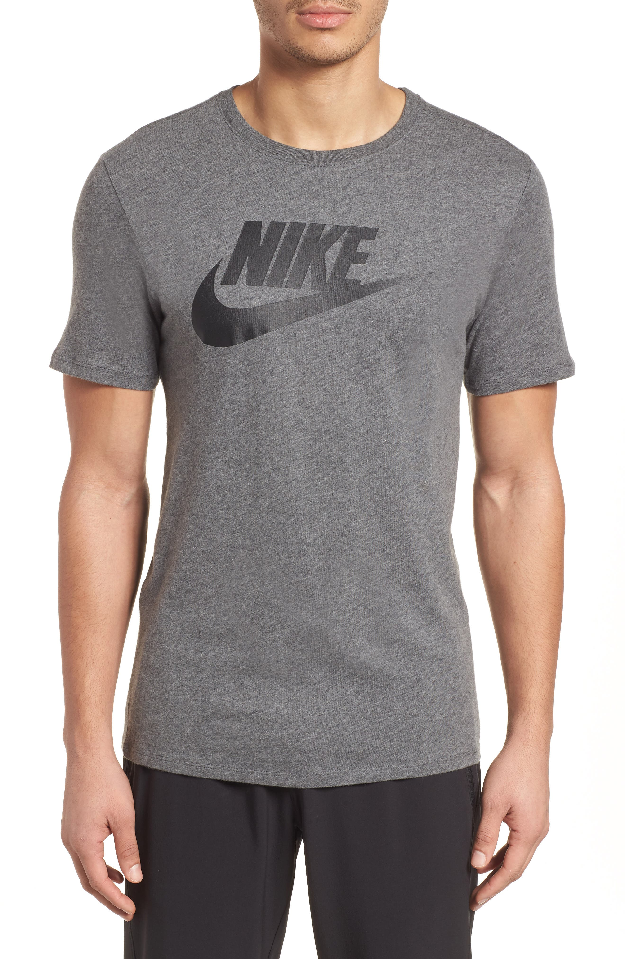 'Tee-Futura Icon' Graphic T-Shirt,                             Main thumbnail 2, color,