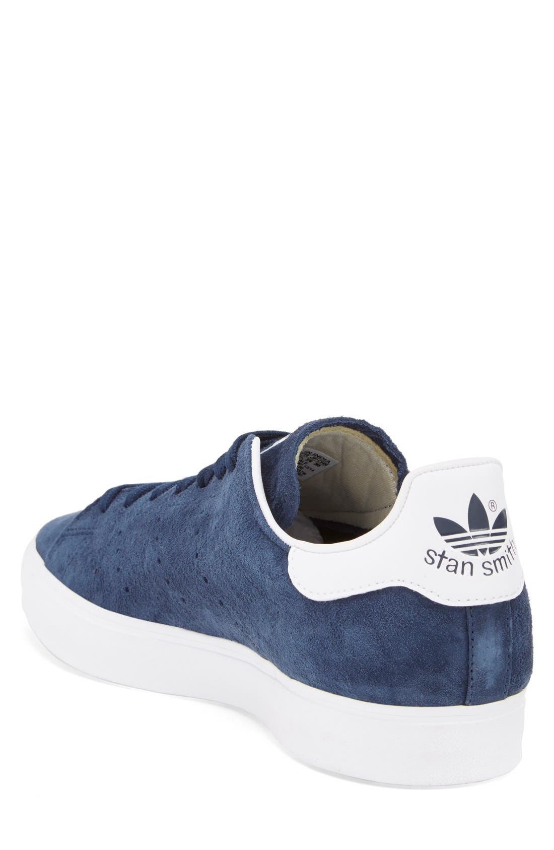 ADIDAS,                             'Stan Smith' Sneaker,                             Alternate thumbnail 5, color,                             415