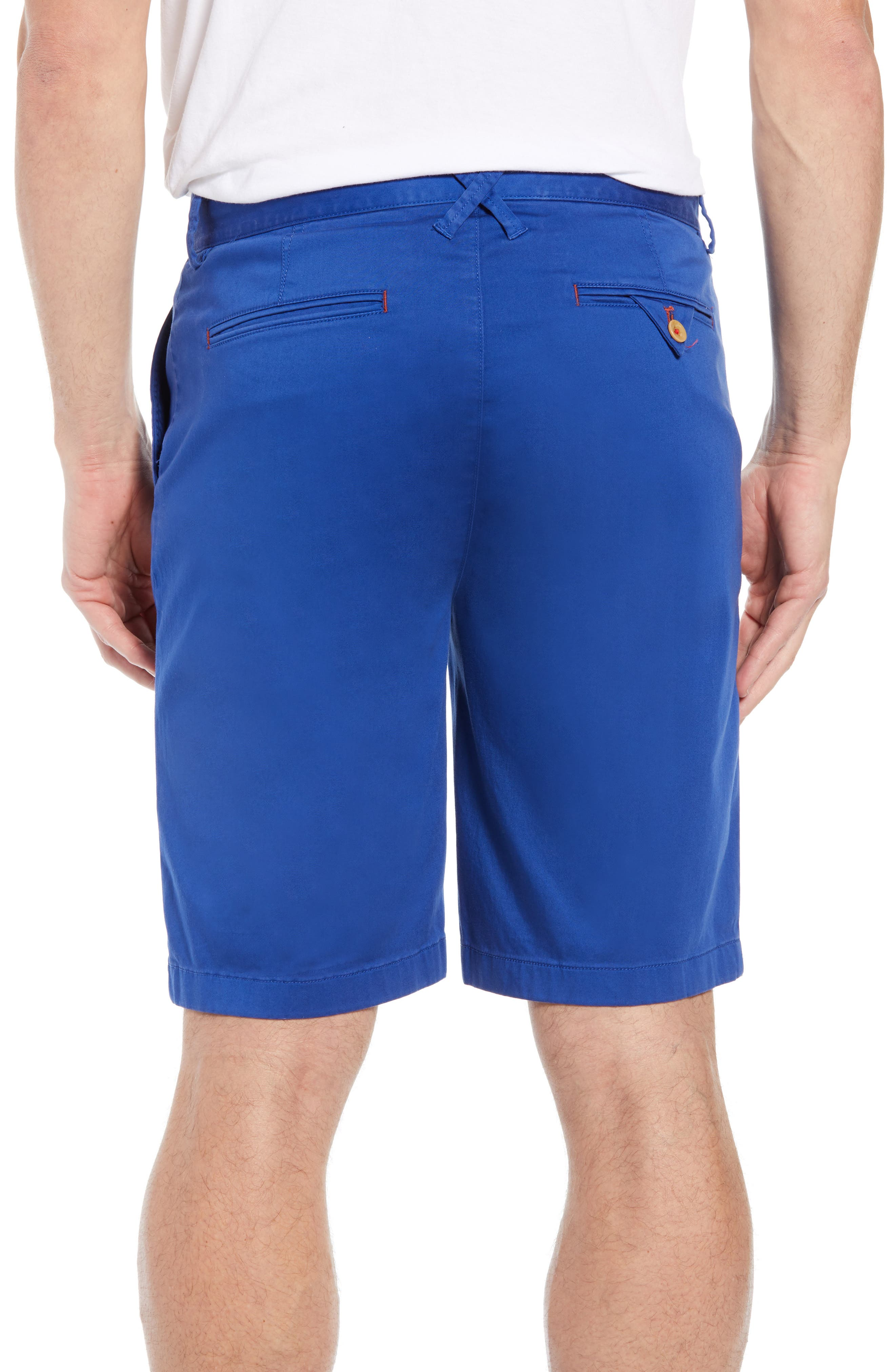 Pioneer Shorts,                             Alternate thumbnail 2, color,                             SAPPHIRE