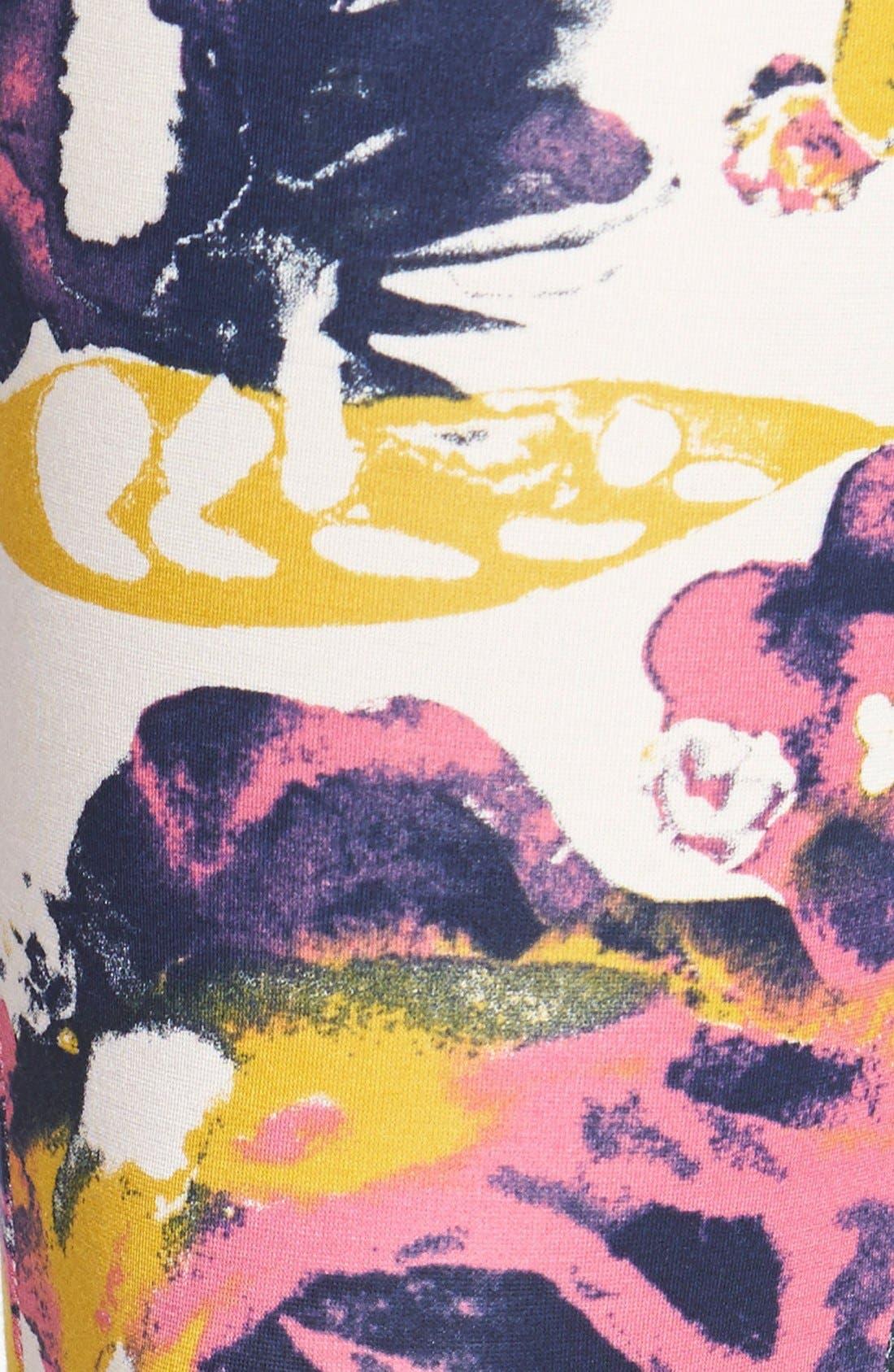 Audrey Ankle Leggings,                             Alternate thumbnail 9, color,