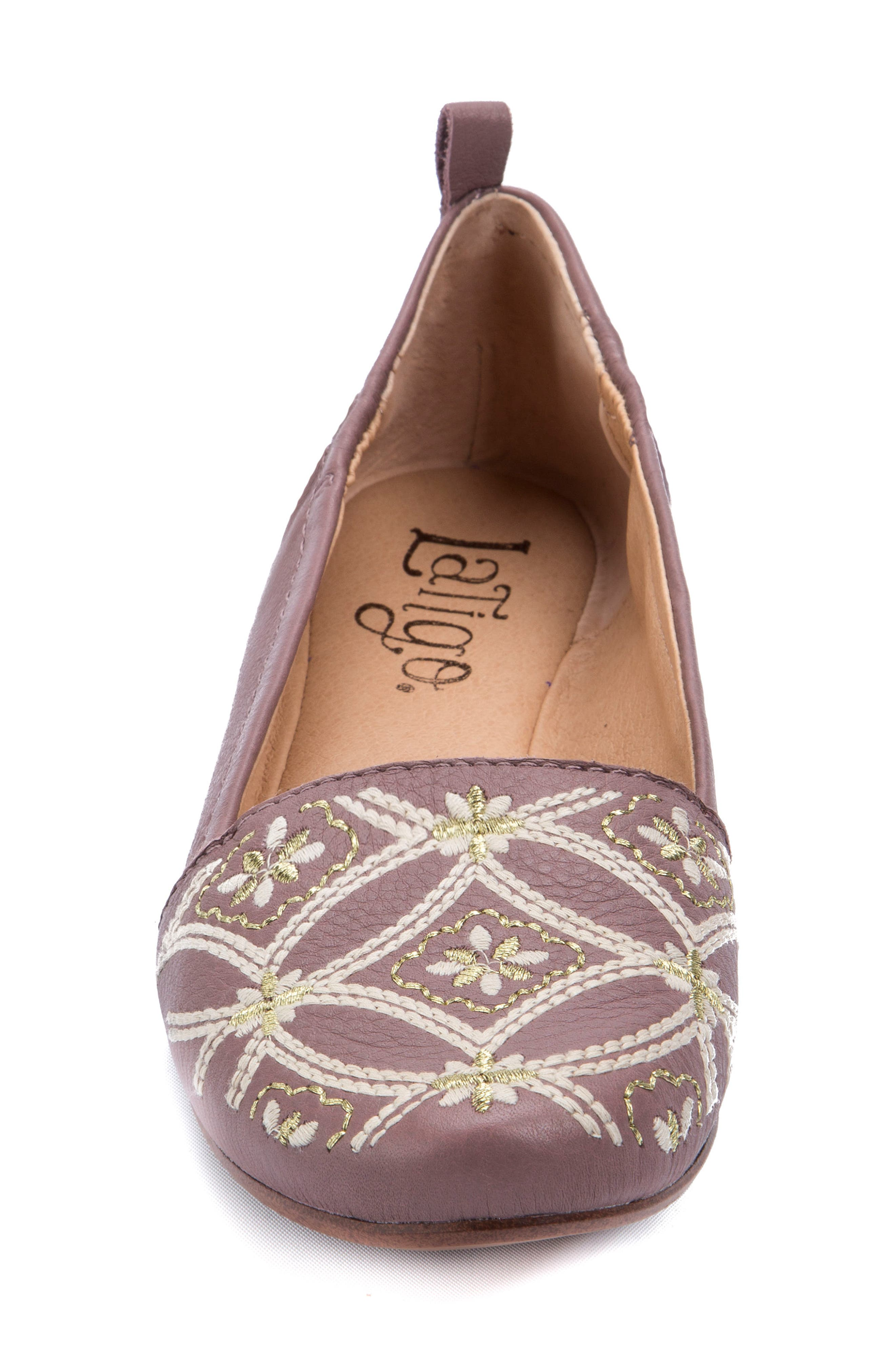 Globe Embroidered Flat,                             Alternate thumbnail 19, color,