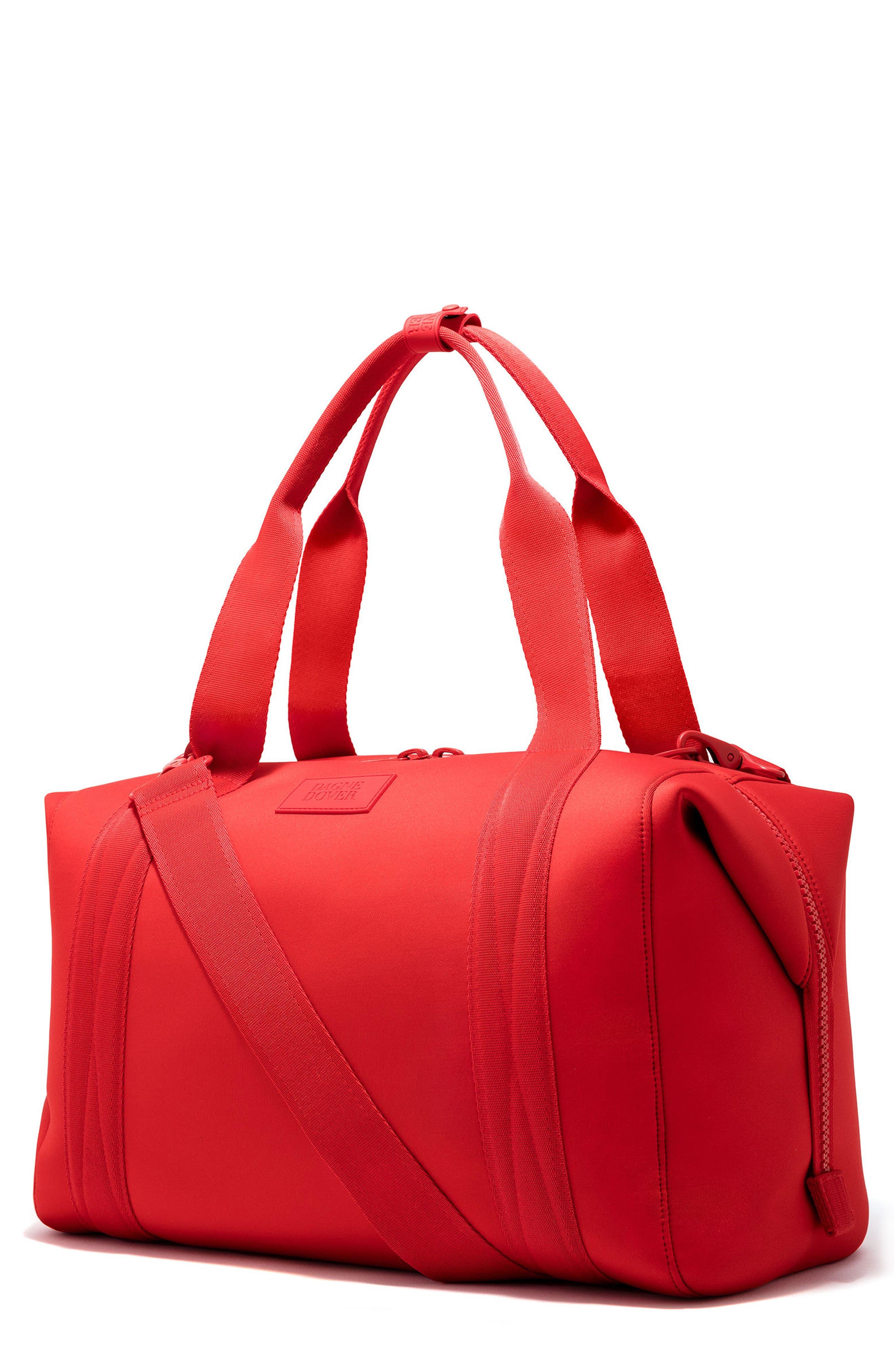 365 Large Landon Neoprene Carryall Duffel Bag,                             Alternate thumbnail 25, color,