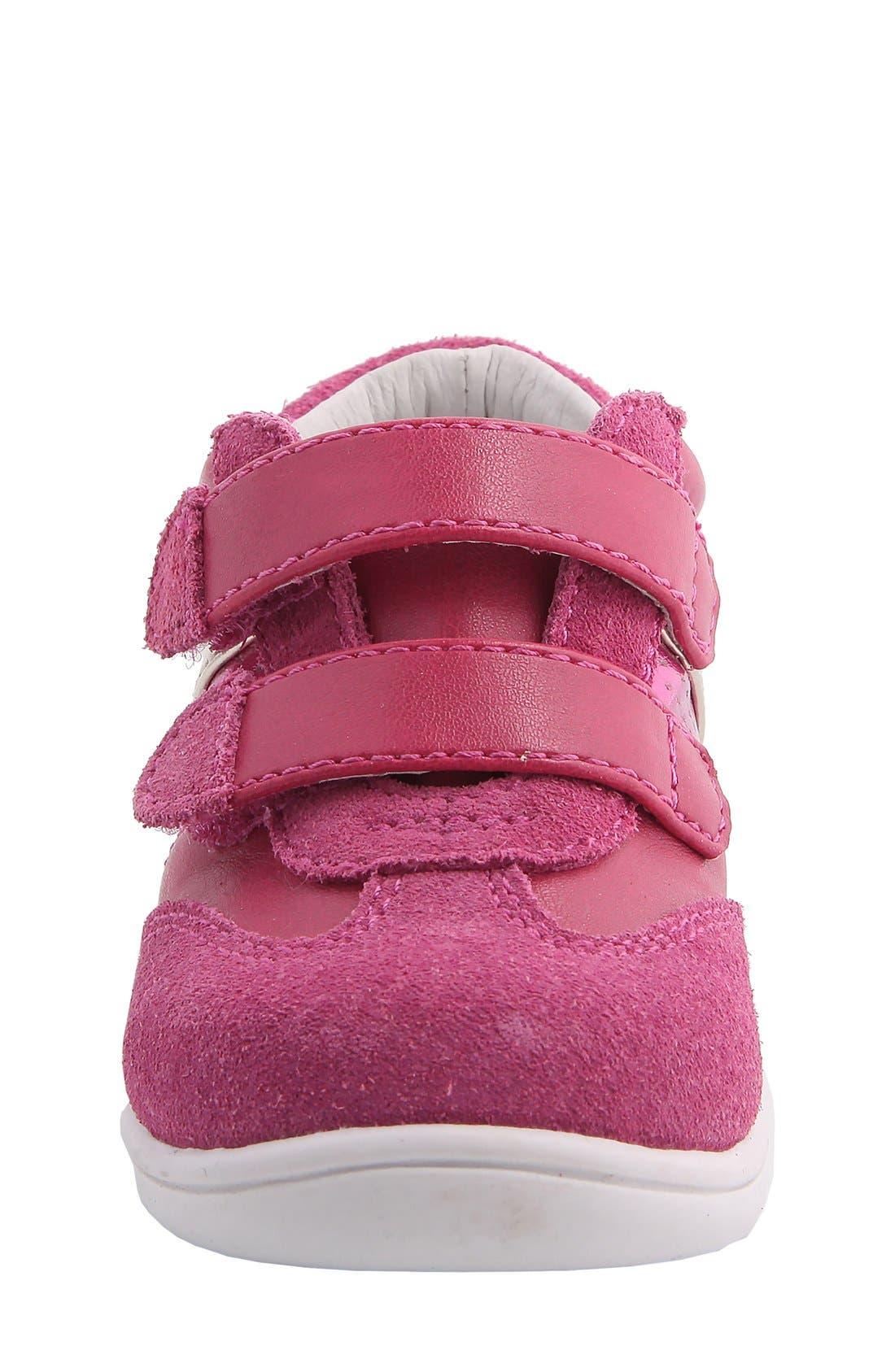 Nina 'Everest' Sneaker,                             Alternate thumbnail 30, color,