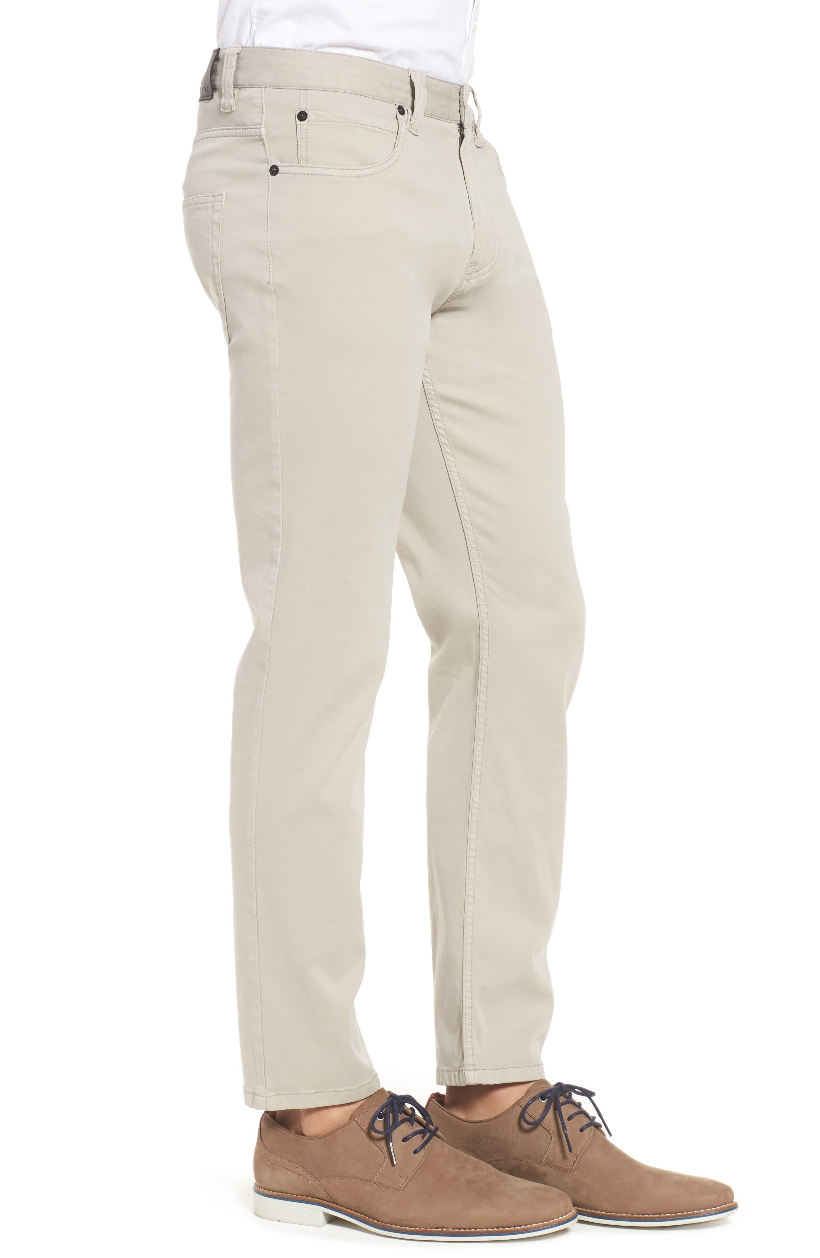 Five-Pocket Straight Leg Pants,                             Alternate thumbnail 3, color,                             289