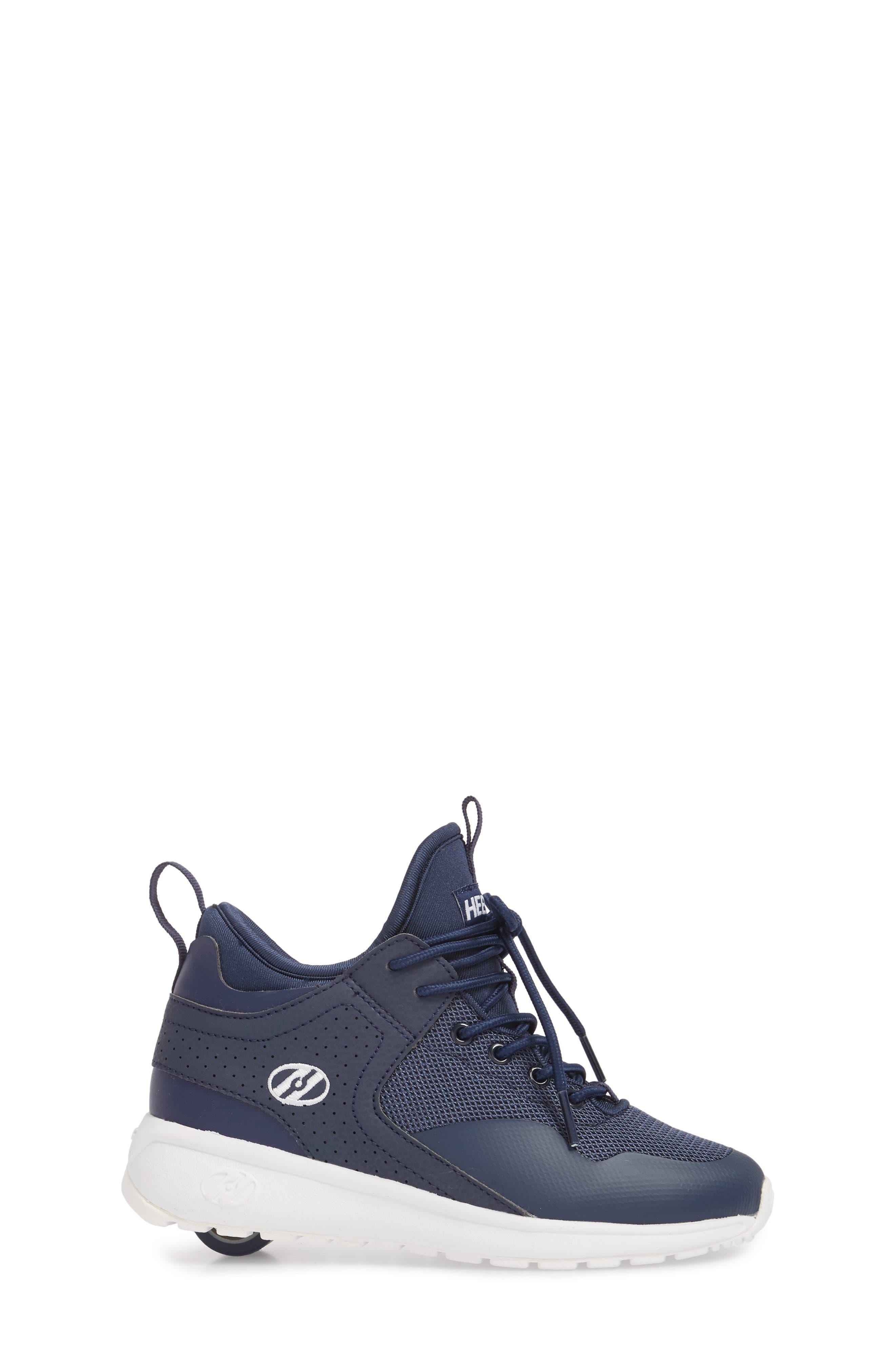 Piper Sneaker,                             Alternate thumbnail 3, color,                             411