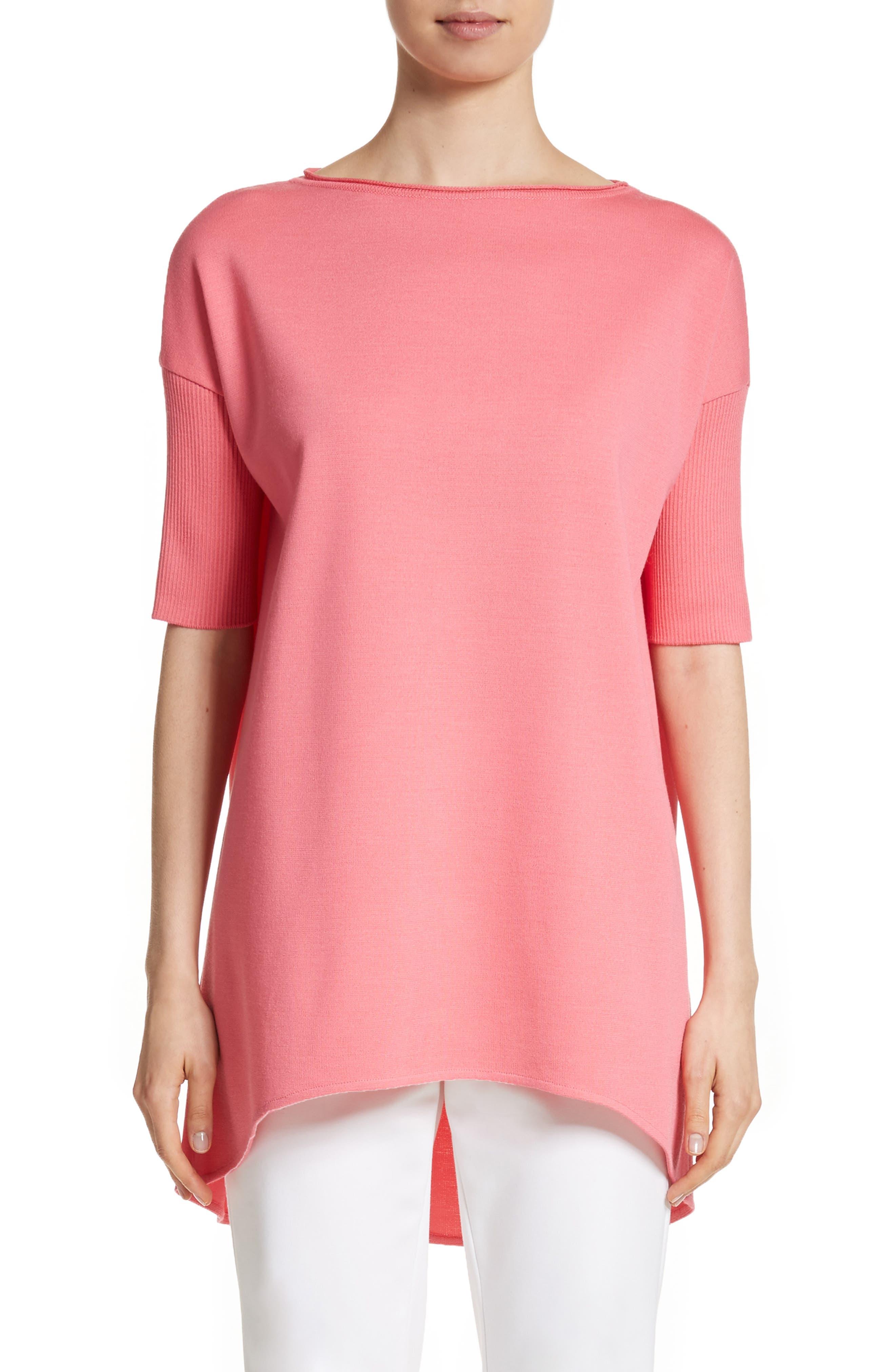 Milano Knit Tunic,                         Main,                         color,