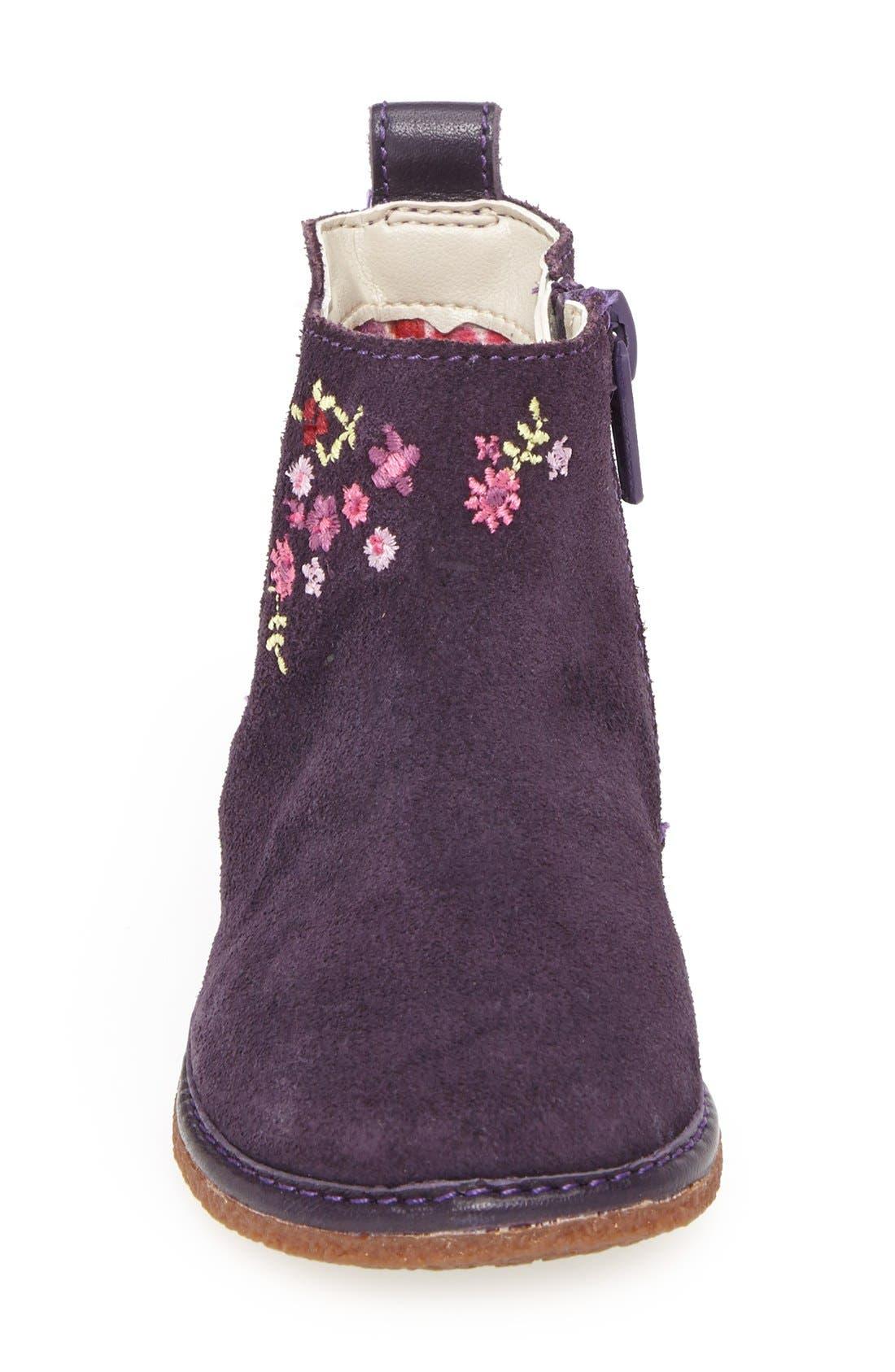 'Flora West' Chelsea Boot,                             Alternate thumbnail 2, color,                             503
