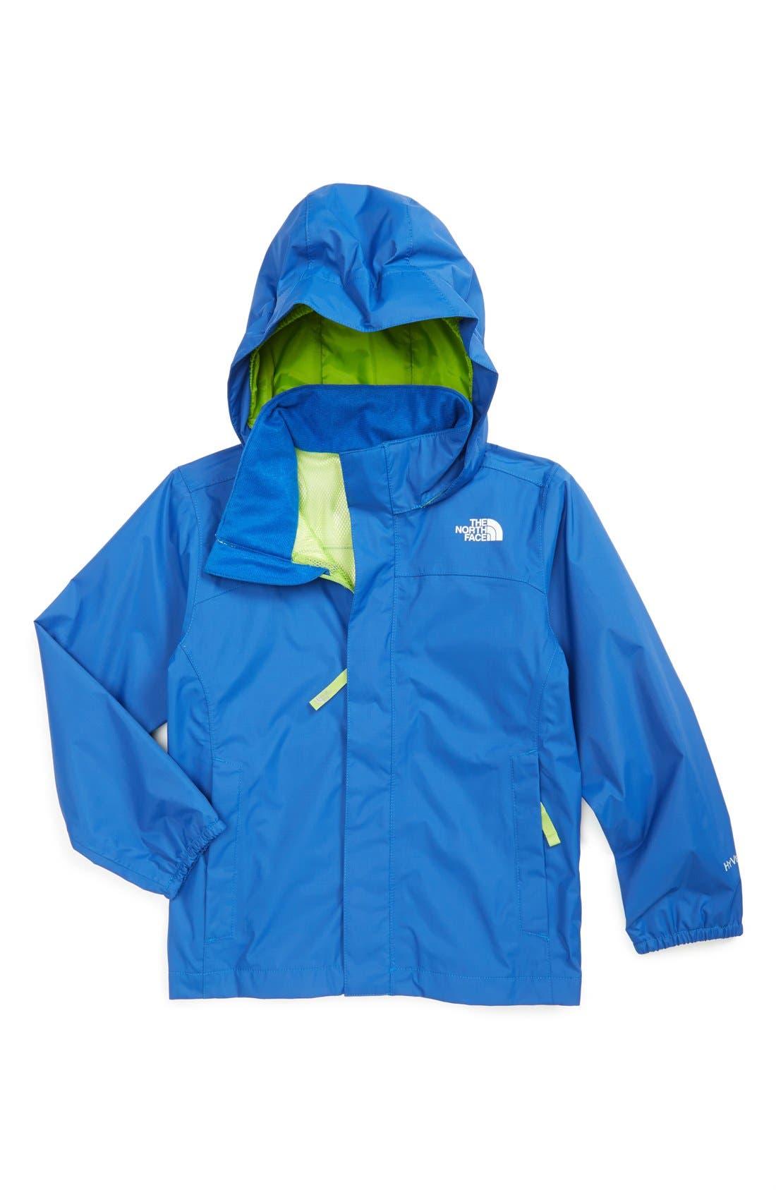 'Resolve' Waterproof Jacket,                             Main thumbnail 33, color,
