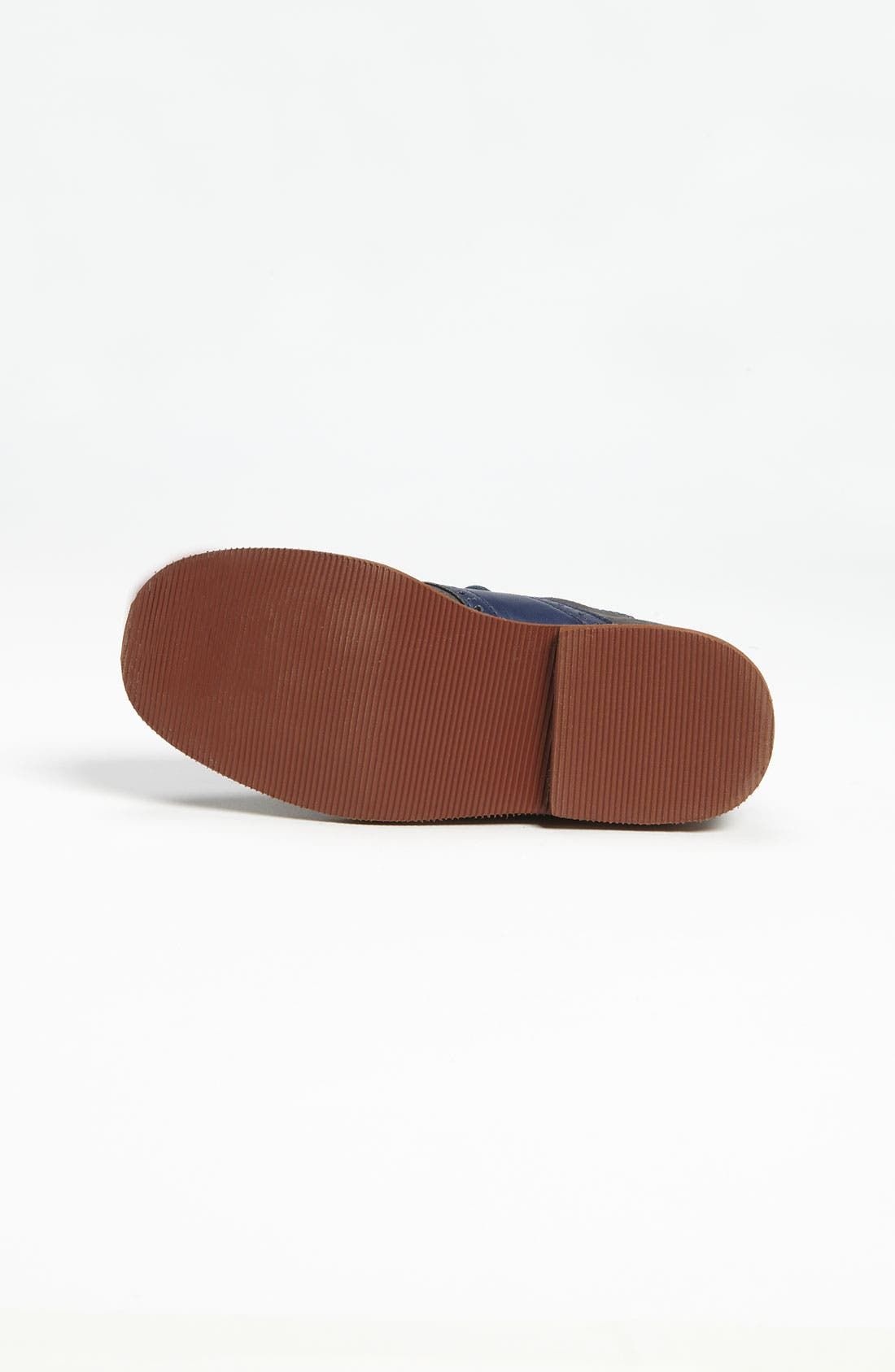 'Kennett' Oxford,                             Alternate thumbnail 8, color,                             NAVY MULTI