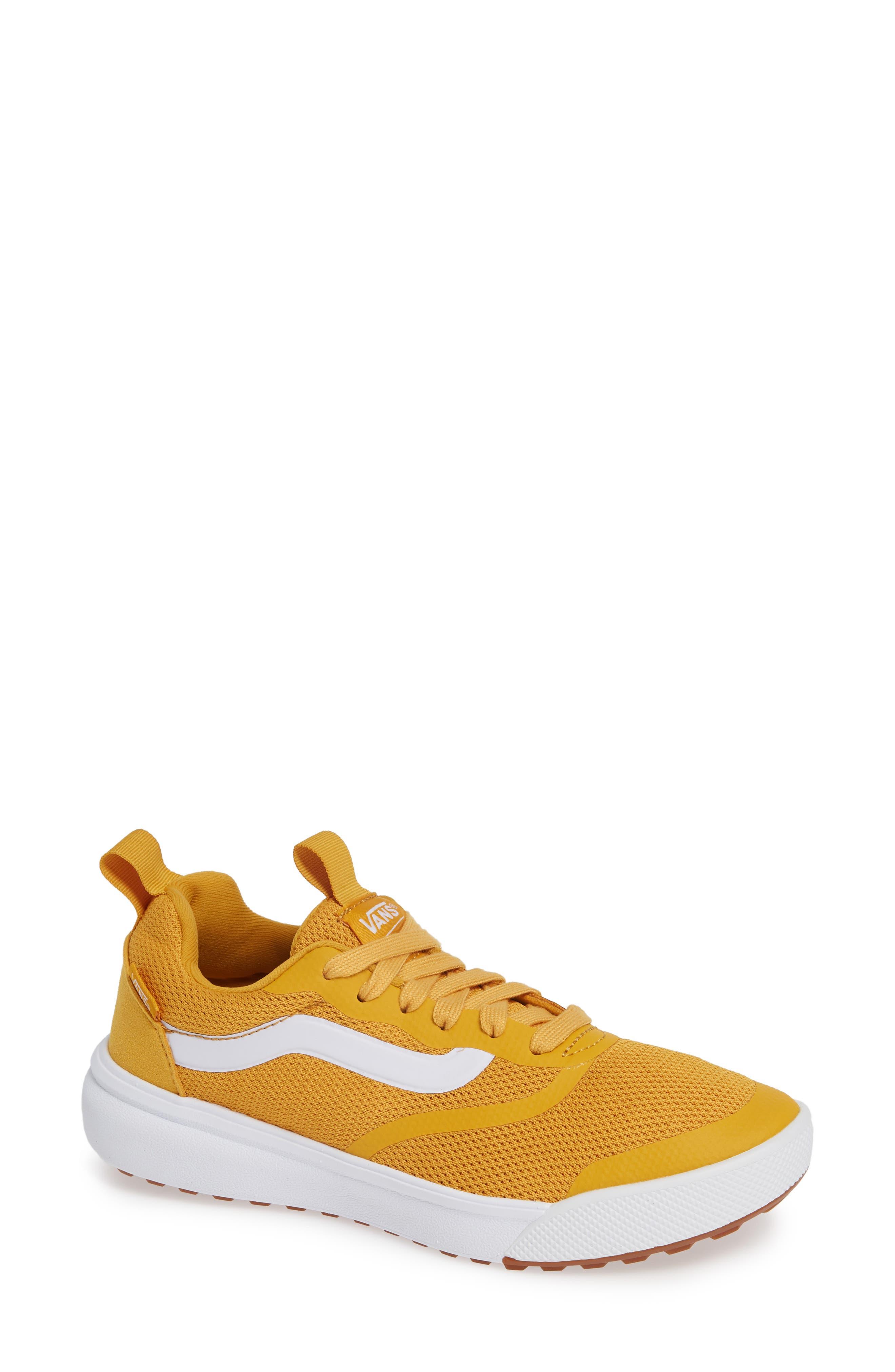 Shop Vans Ultrarange Rapidweld Sneaker