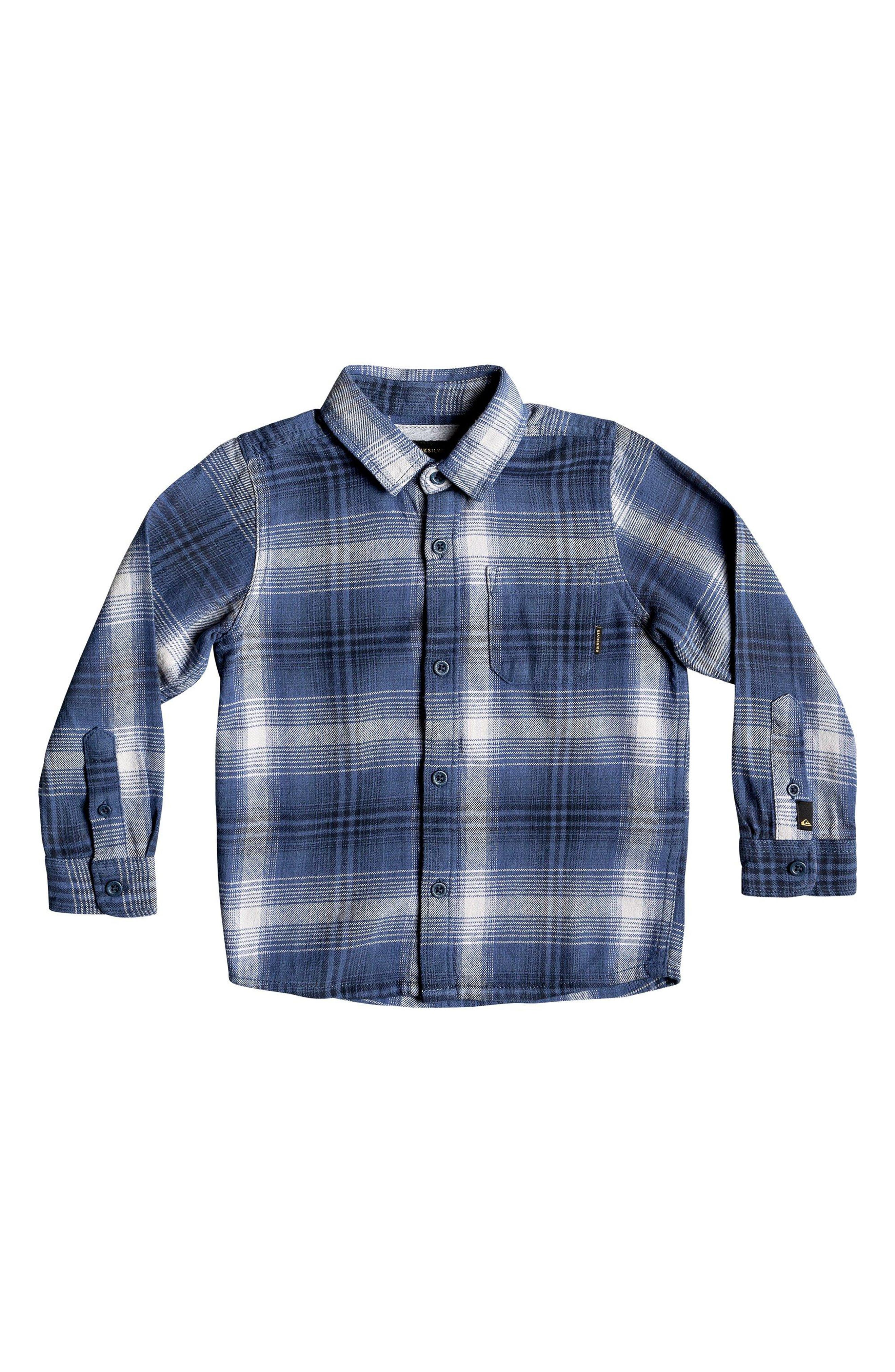 Fatherfly Flanner Shirt,                             Main thumbnail 1, color,                             410