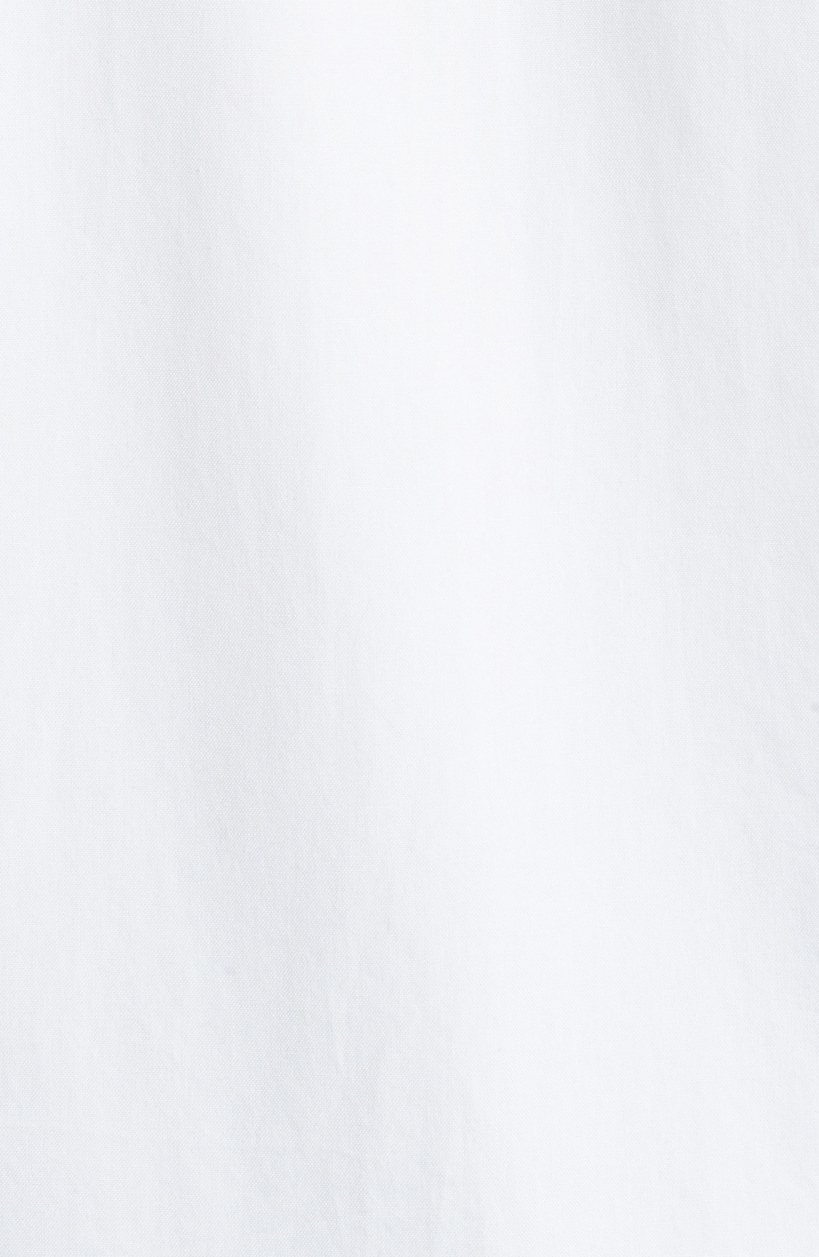 Extra Trim Fit Multi Tab Sport Shirt,                             Alternate thumbnail 2, color,                             100