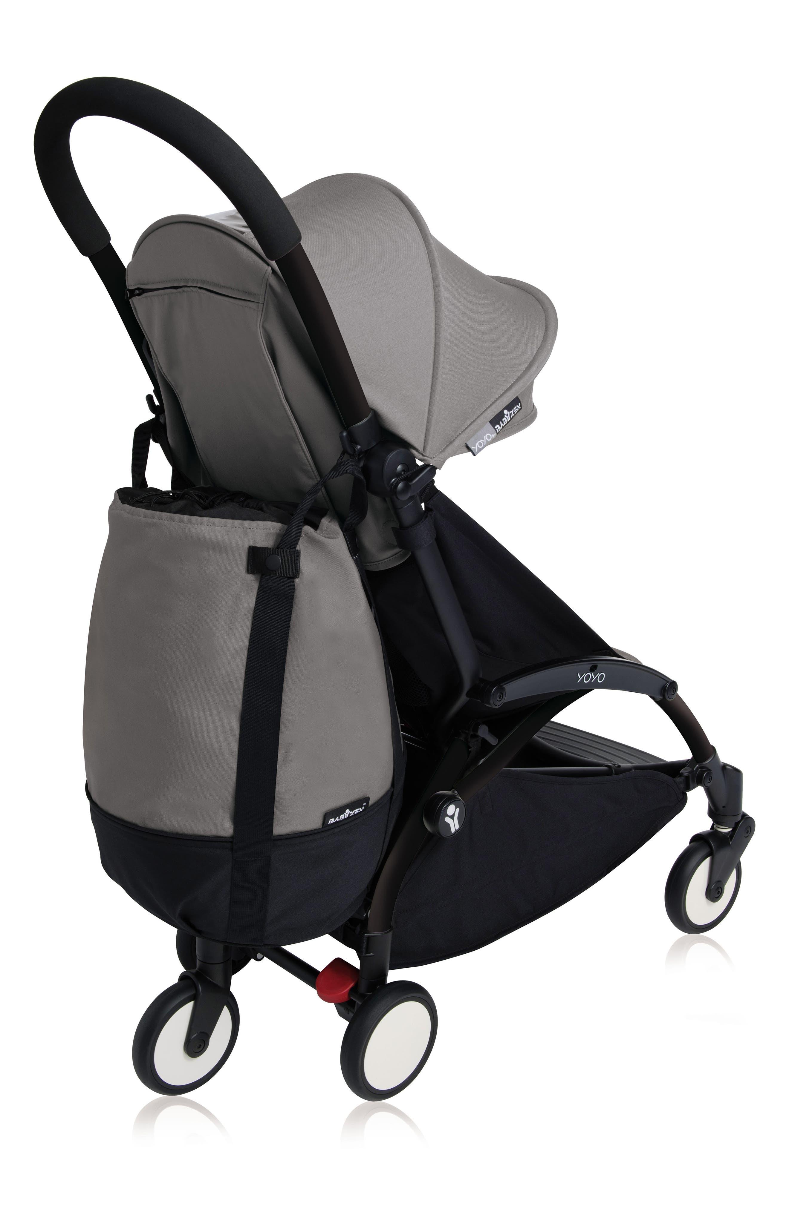 Infant Babyzen(TM) Yoyo Rolling Stroller Bag