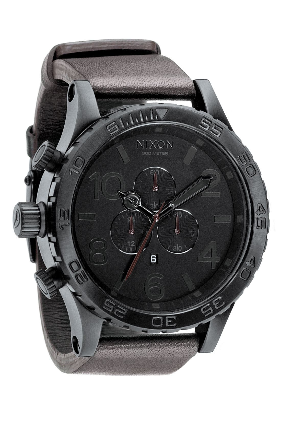 'The 51-30 Chrono' Watch, 51mm,                             Main thumbnail 9, color,