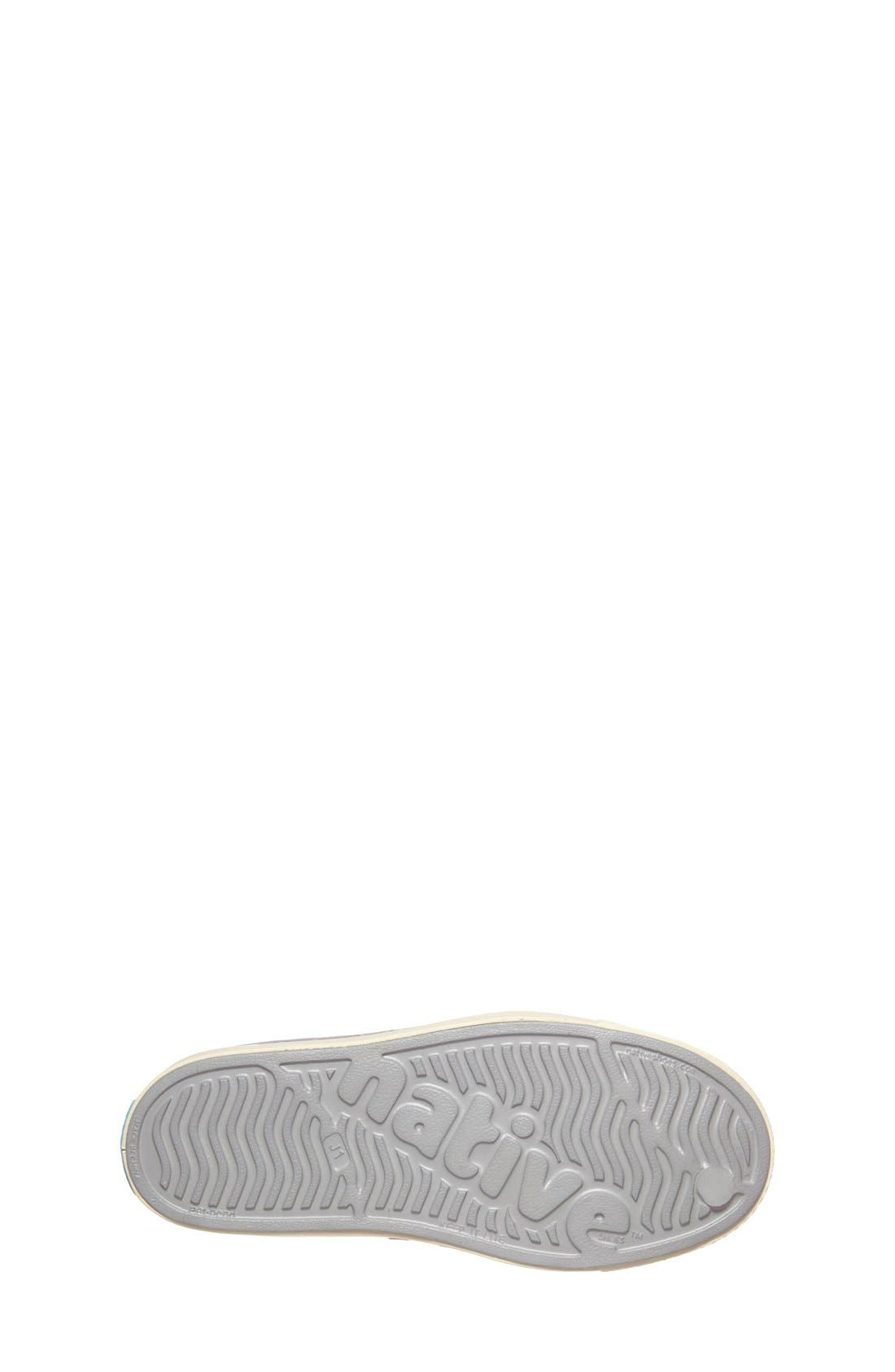 'Jefferson' Water Friendly Slip-On Sneaker,                             Alternate thumbnail 192, color,