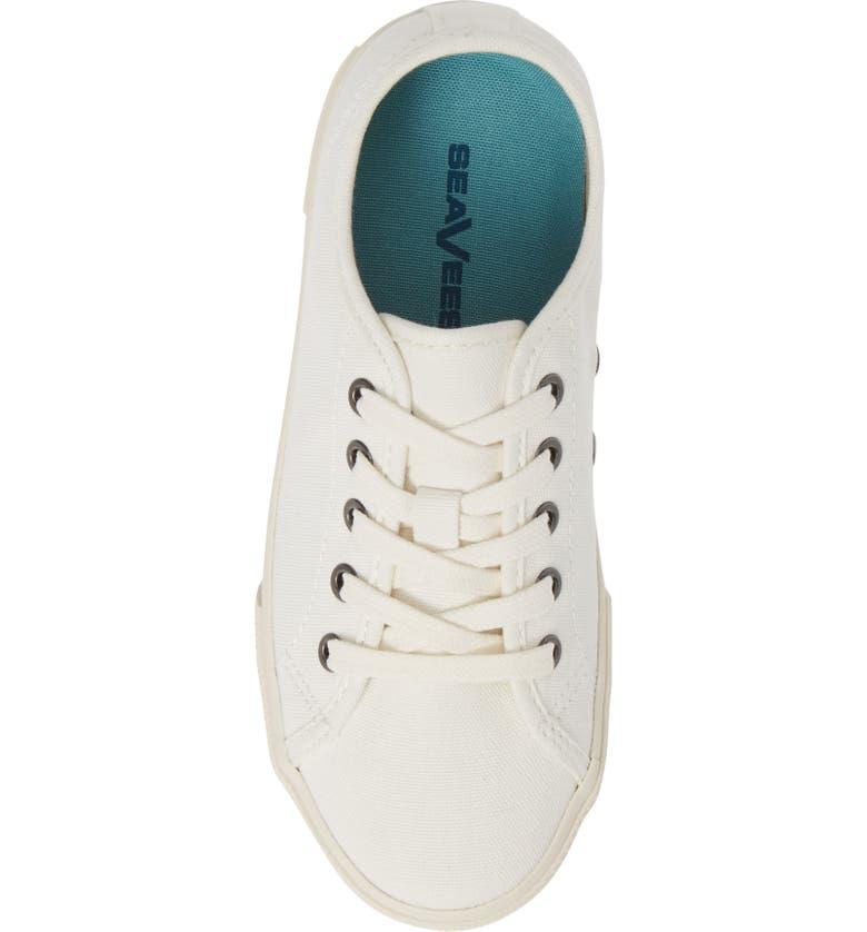 Monterey Standard Sneaker,                         Alternate,                         color, BLEACH CANVAS