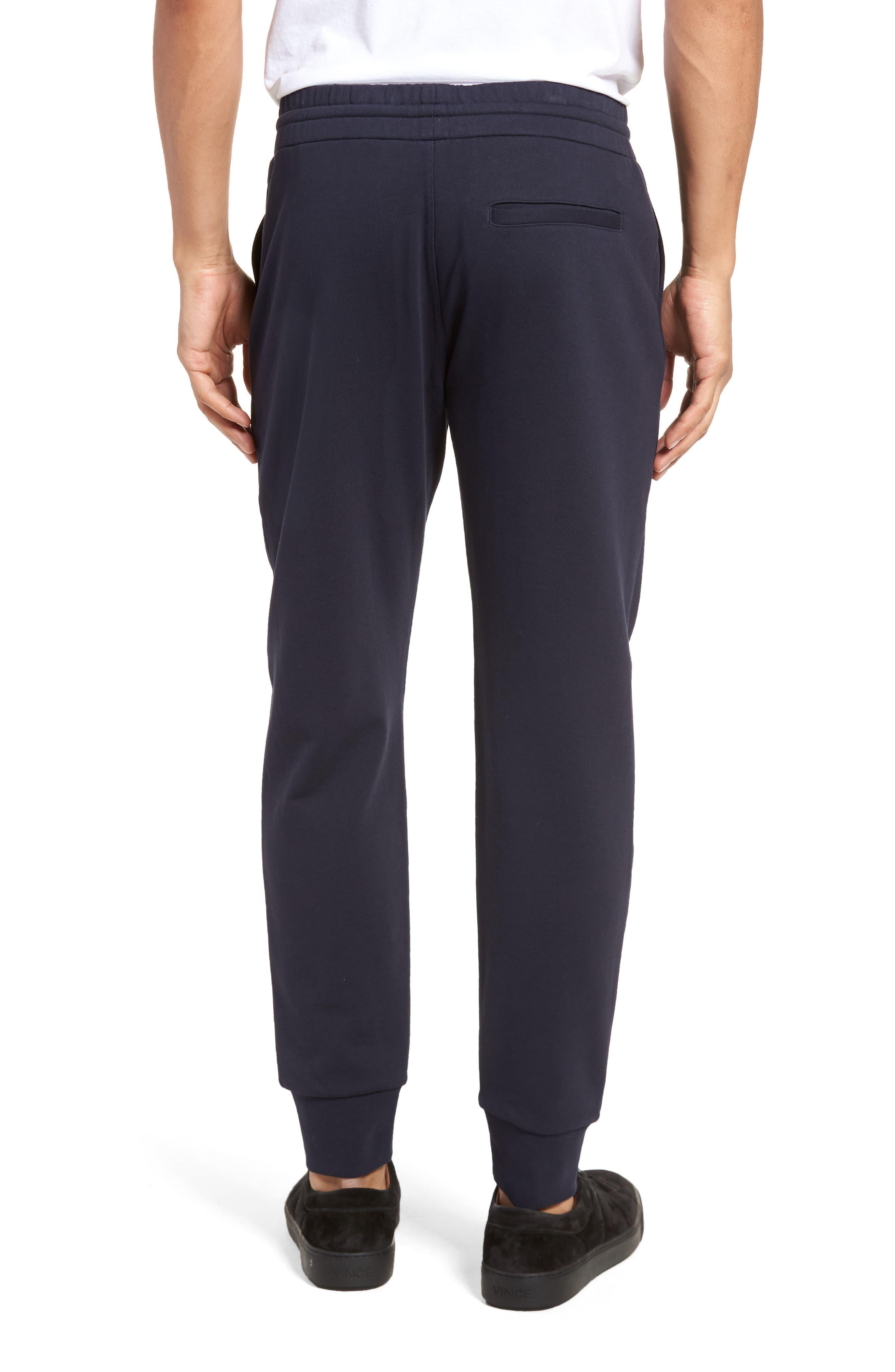 Cotton Sweatpants,                             Alternate thumbnail 4, color,