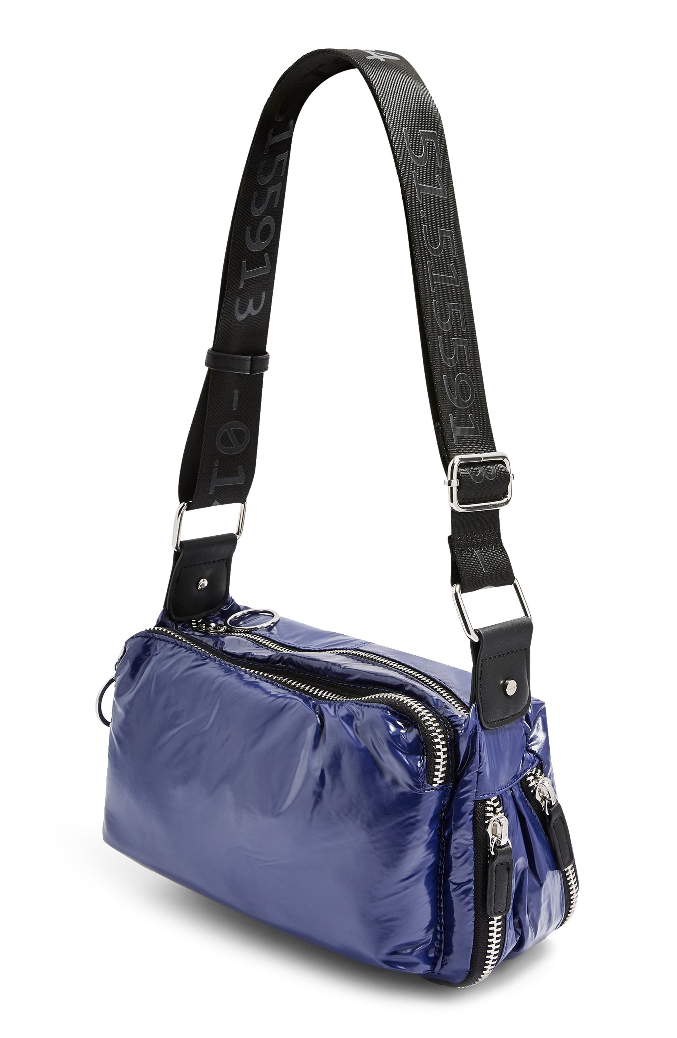 Tokyo Shoulder Bag,                             Alternate thumbnail 3, color,                             430