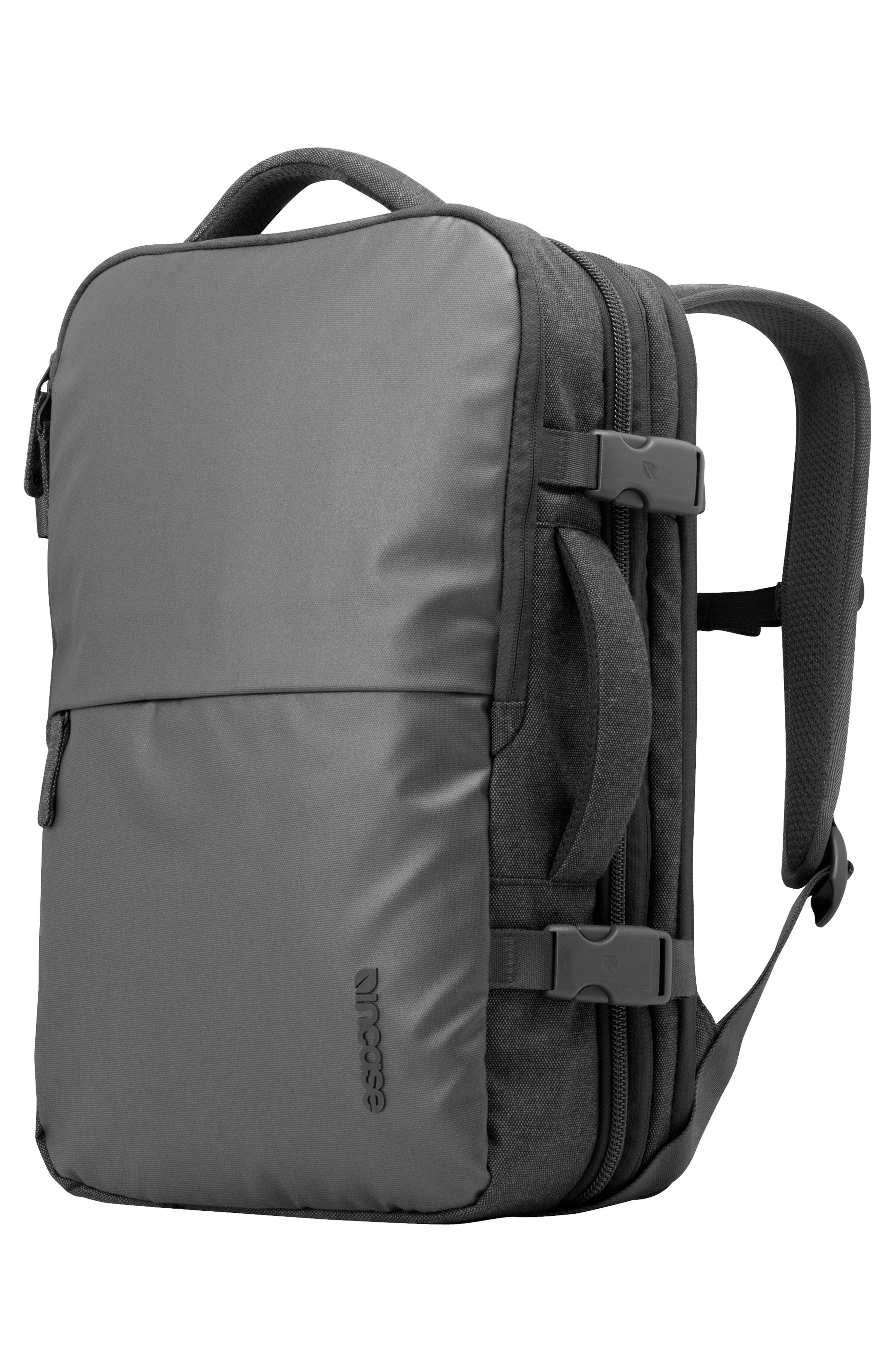 EO Travel Backpack,                             Alternate thumbnail 2, color,                             001