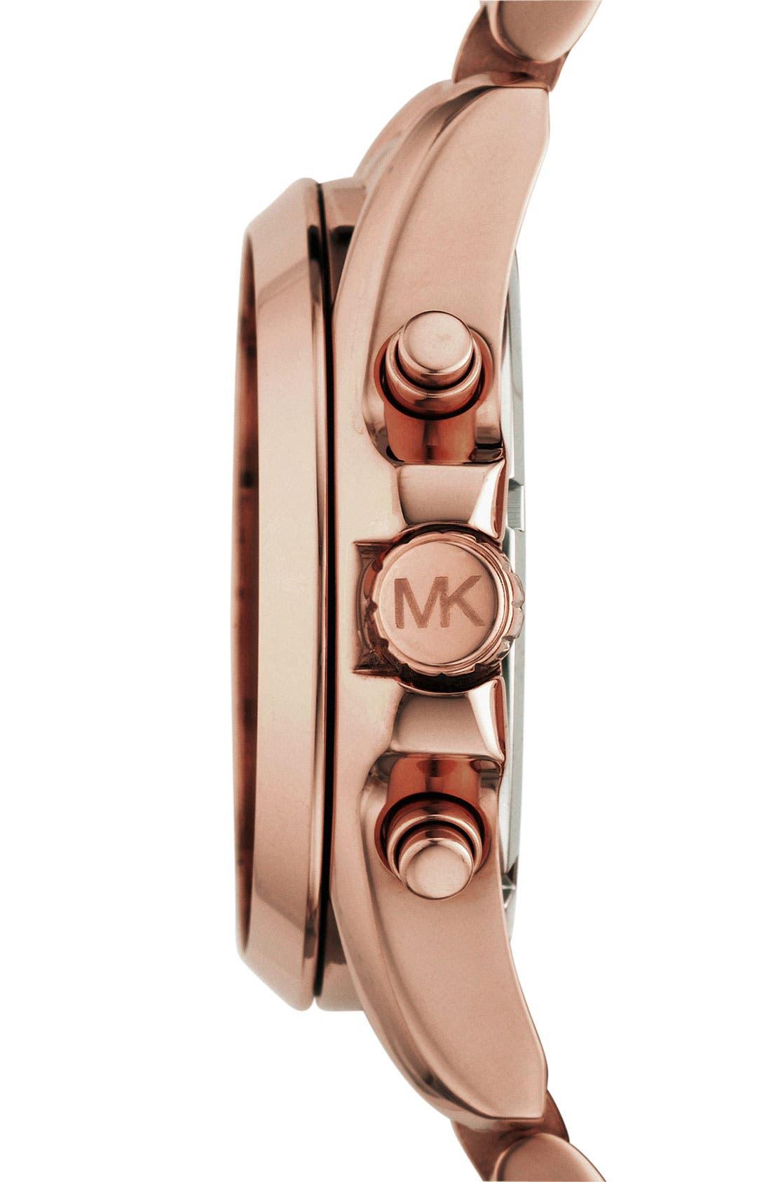 Bradshaw Chronograph Bracelet Watch, 43mm,                             Alternate thumbnail 44, color,