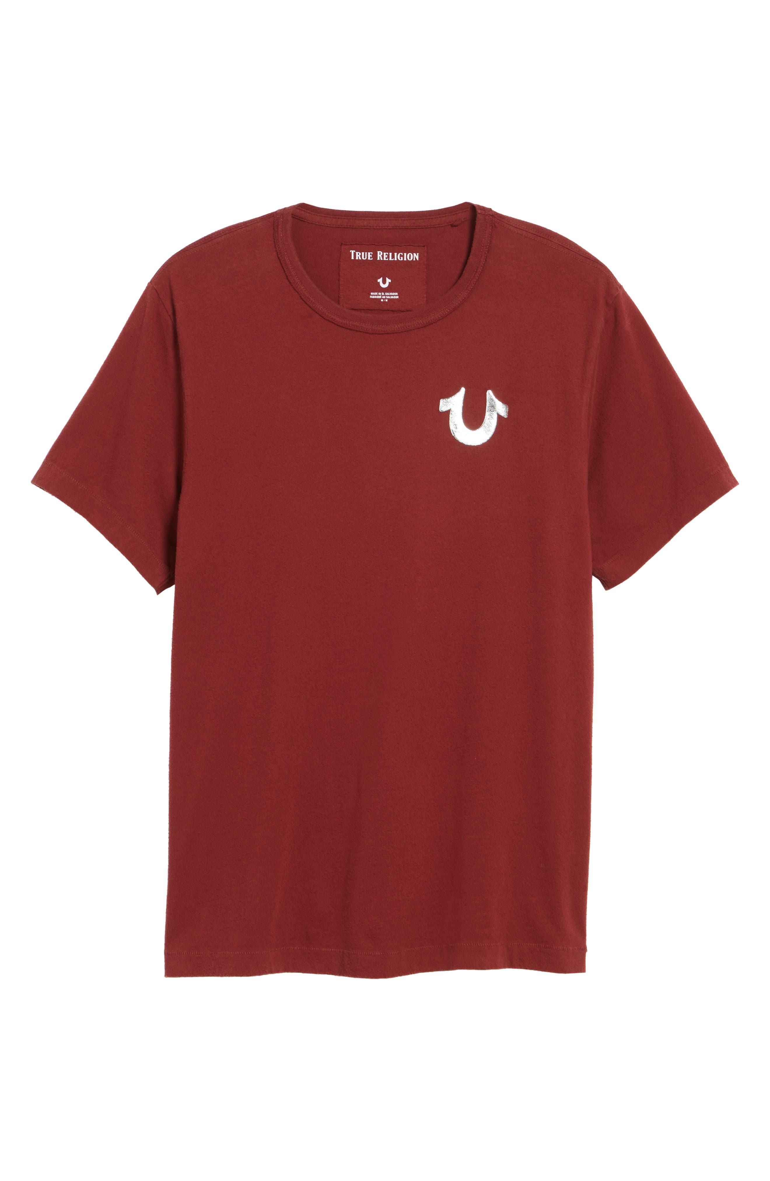 Core T-Shirt,                             Alternate thumbnail 18, color,