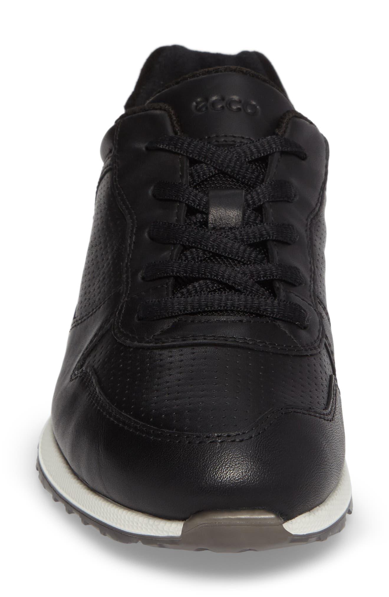 Performance Sneaker,                             Alternate thumbnail 4, color,                             001