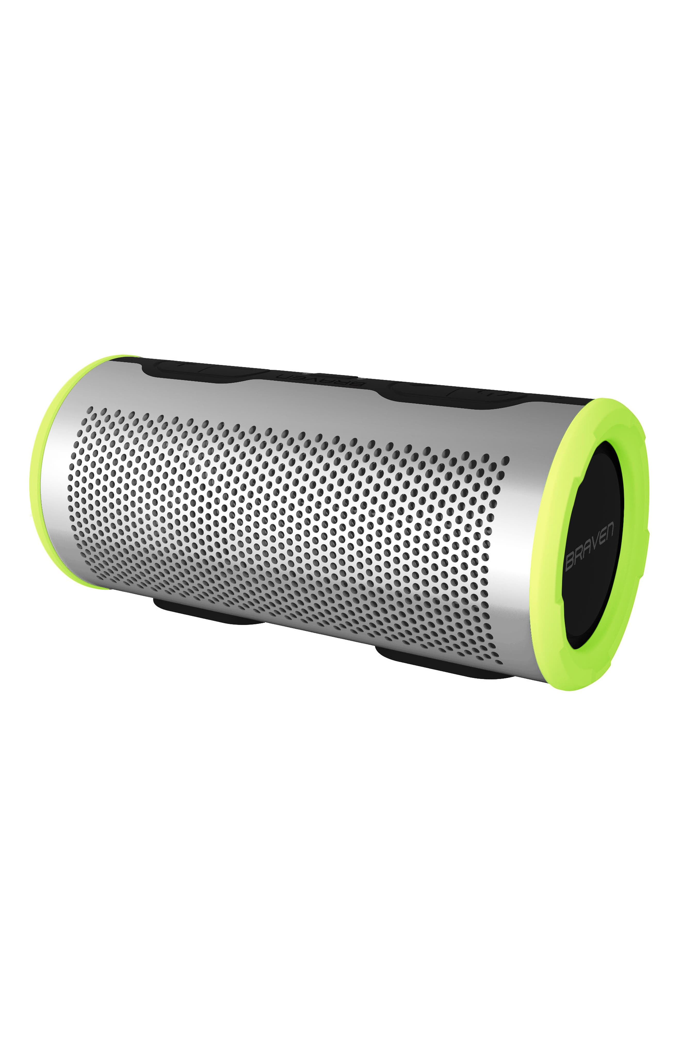 BRAVEN,                             Stryde 360 Sound Waterproof Bluetooth Speaker,                             Alternate thumbnail 3, color,                             040