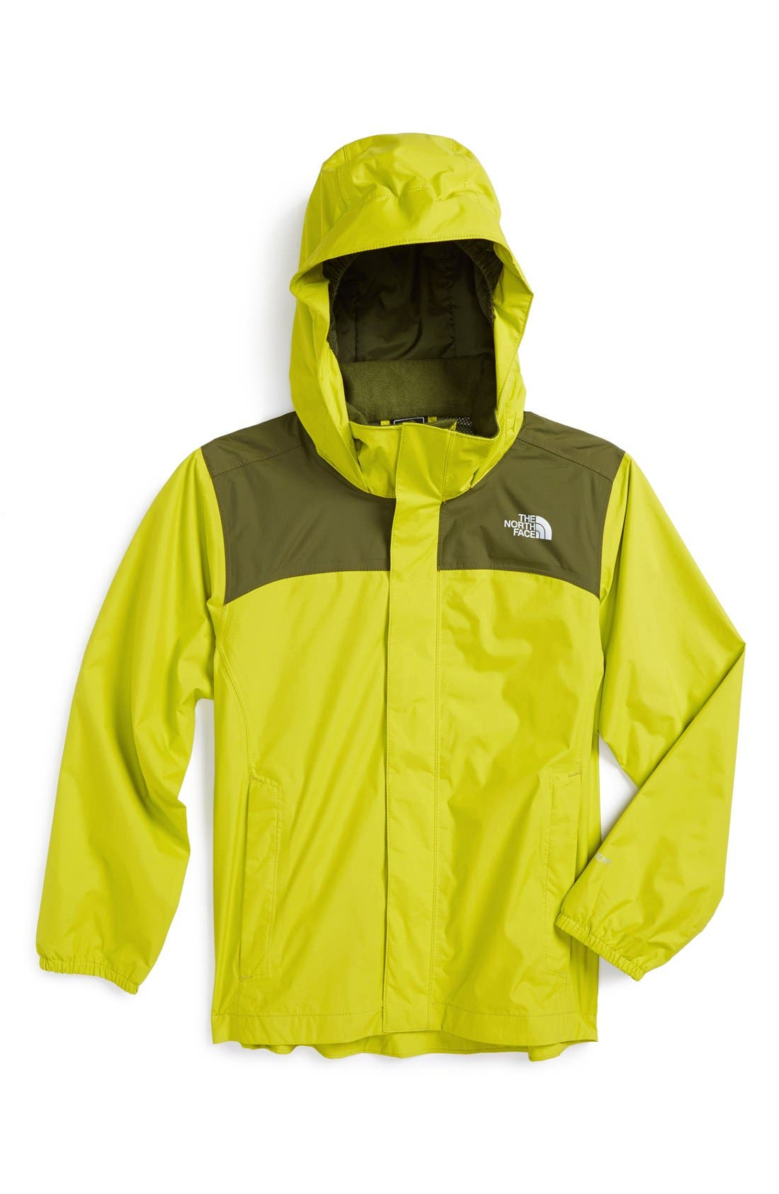 'Resolve' Waterproof Jacket,                             Main thumbnail 41, color,
