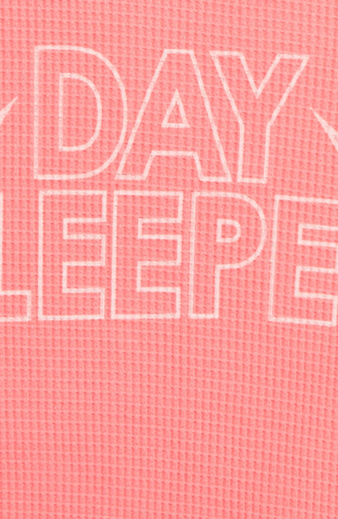Day Sleeper Thermal Top,                             Alternate thumbnail 2, color,                             690