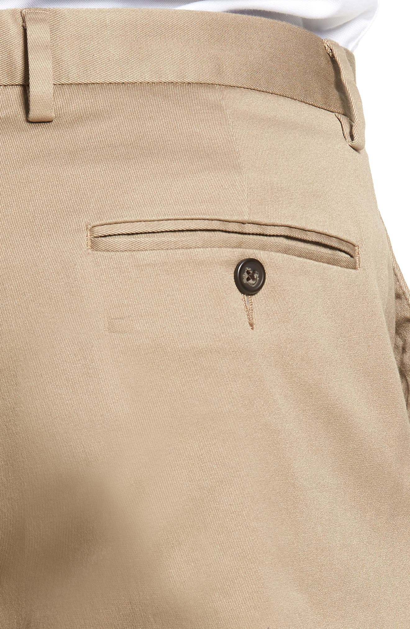 Ludlow Stretch Chino Pants,                             Alternate thumbnail 4, color,                             250