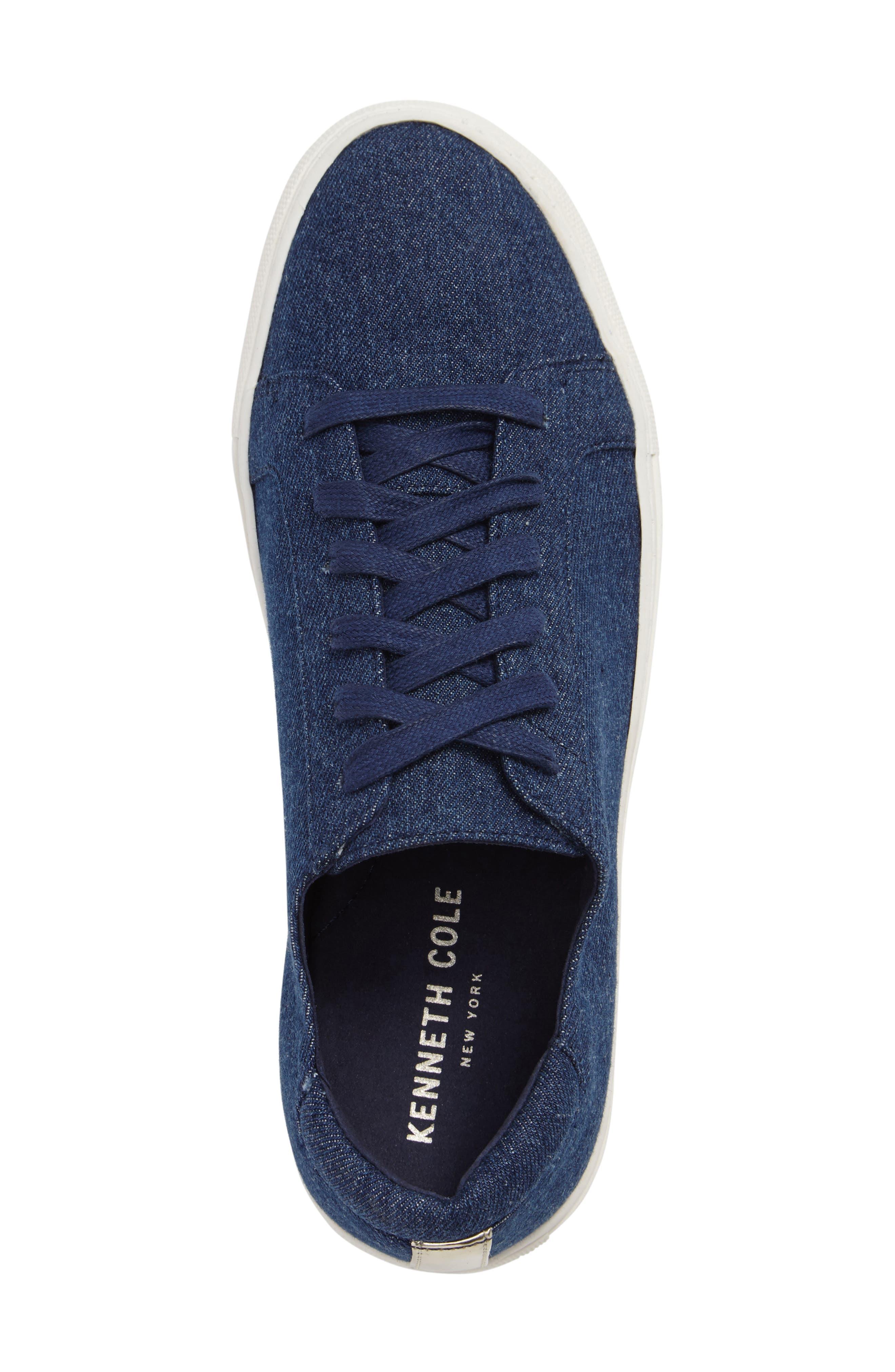 Abbey Platform Sneaker,                             Alternate thumbnail 42, color,