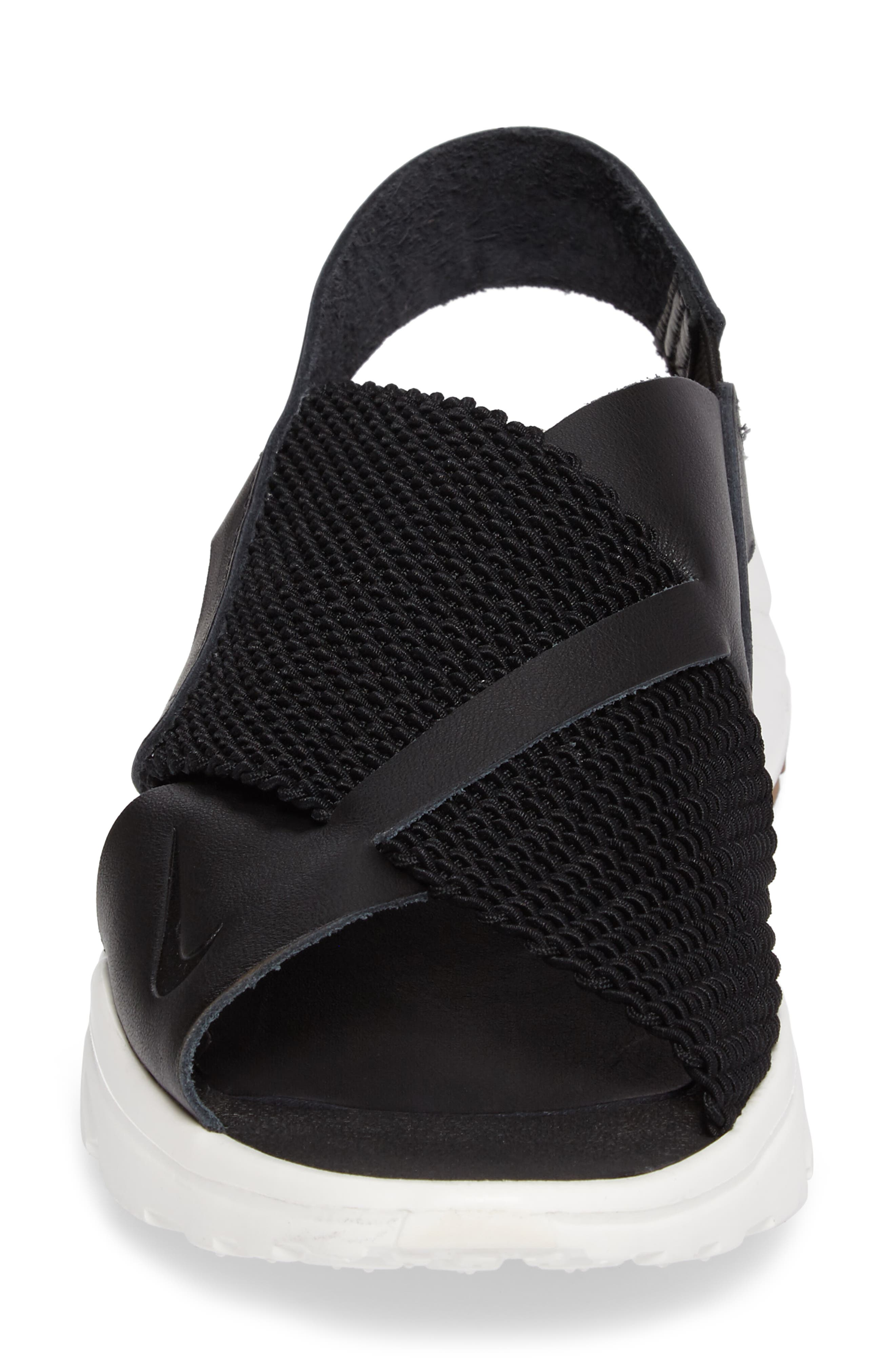 Air Huarache Ultra Sport Sandal,                             Alternate thumbnail 13, color,