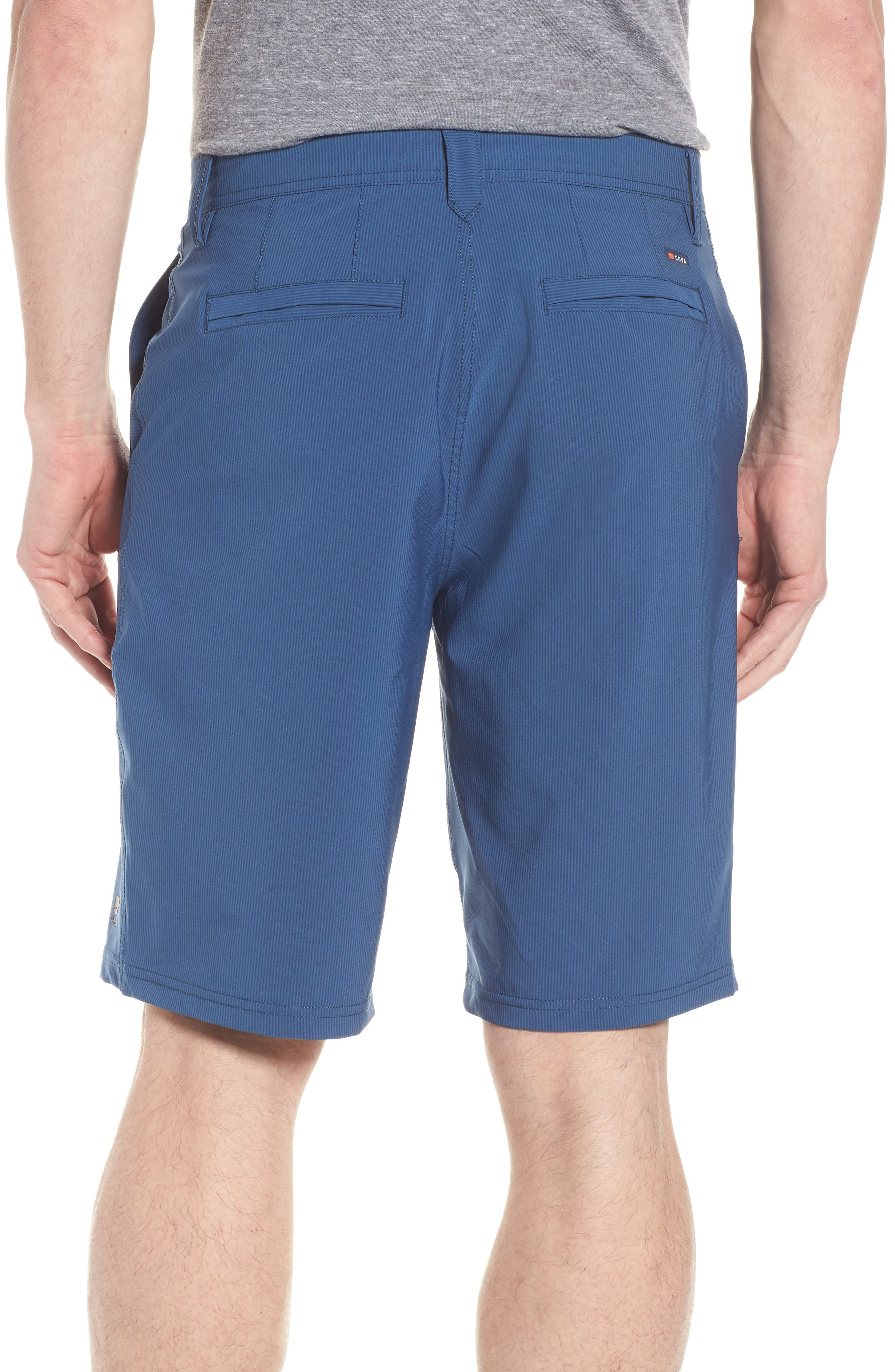 Spotted Hybrid Shorts,                             Alternate thumbnail 2, color,                             412