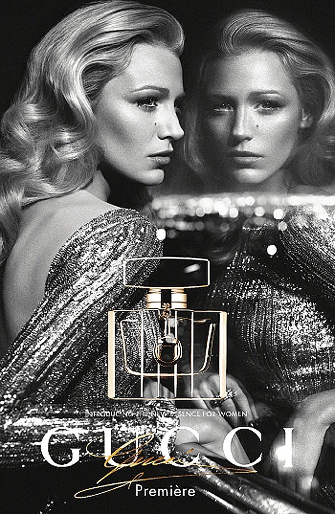 'Gucci Première' Eau de Parfum,                             Alternate thumbnail 3, color,                             000