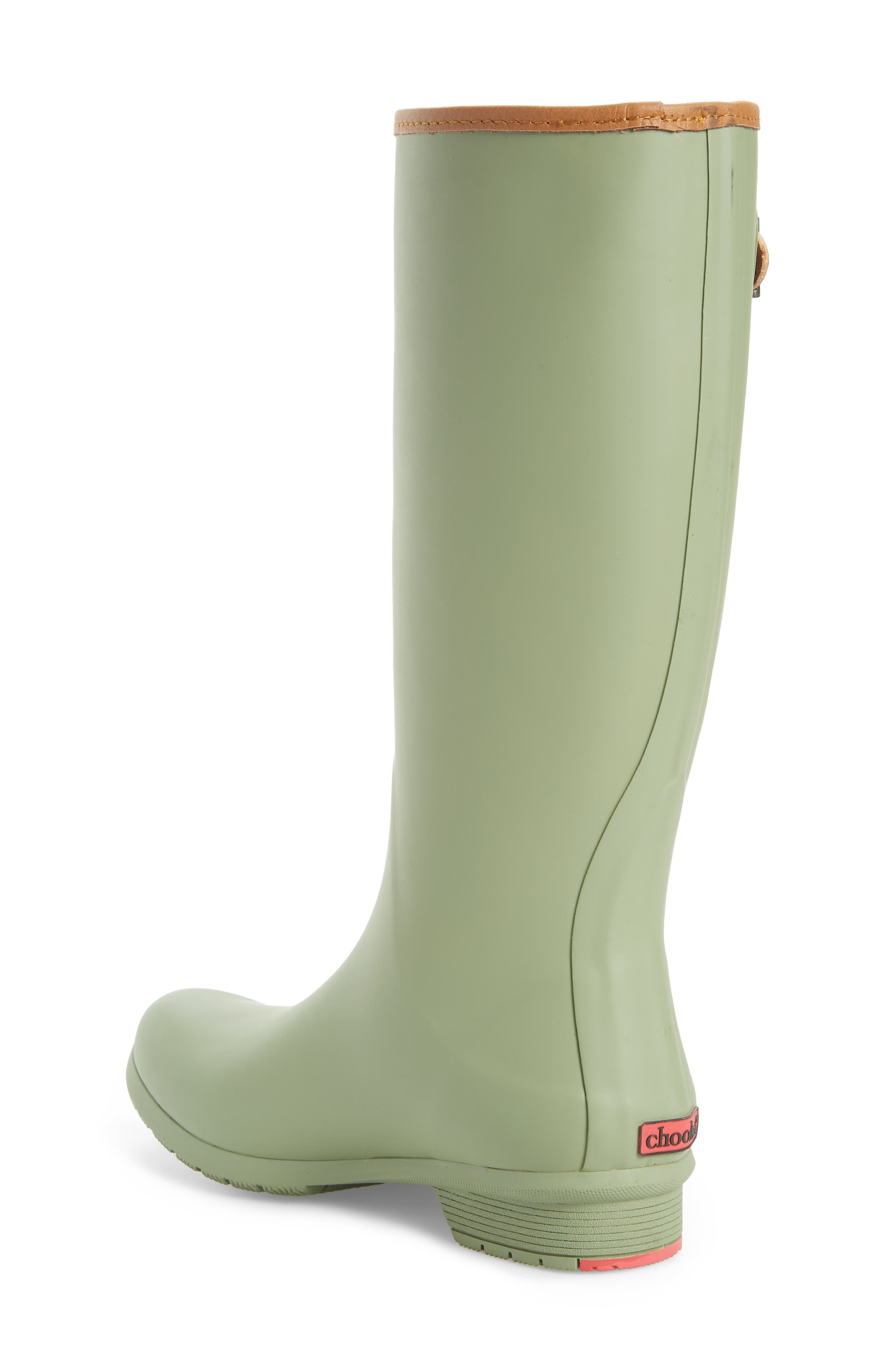 City Tall Rain Boot,                             Alternate thumbnail 2, color,                             303