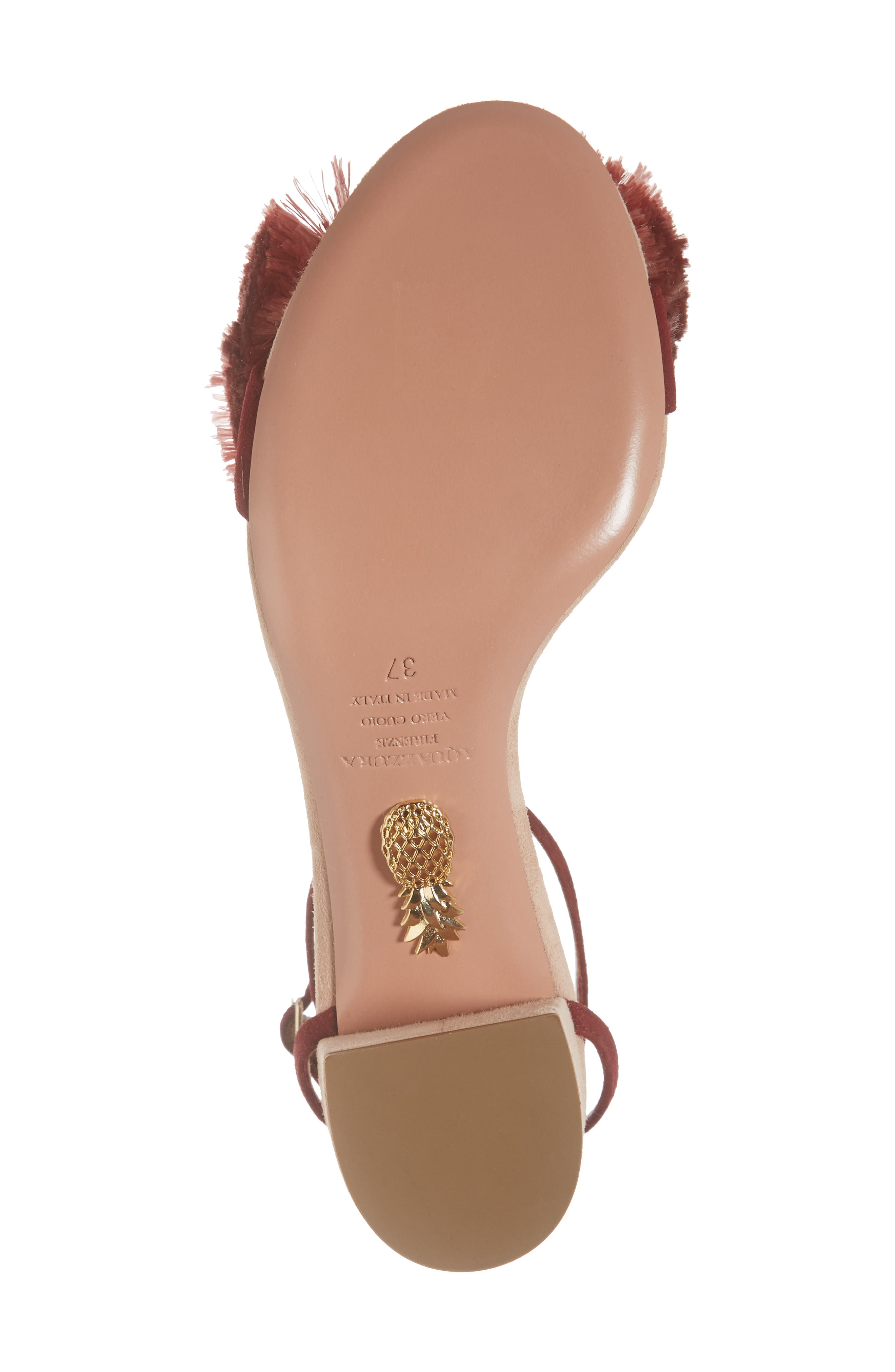 Lotus Blossom Sandal,                             Alternate thumbnail 6, color,                             601